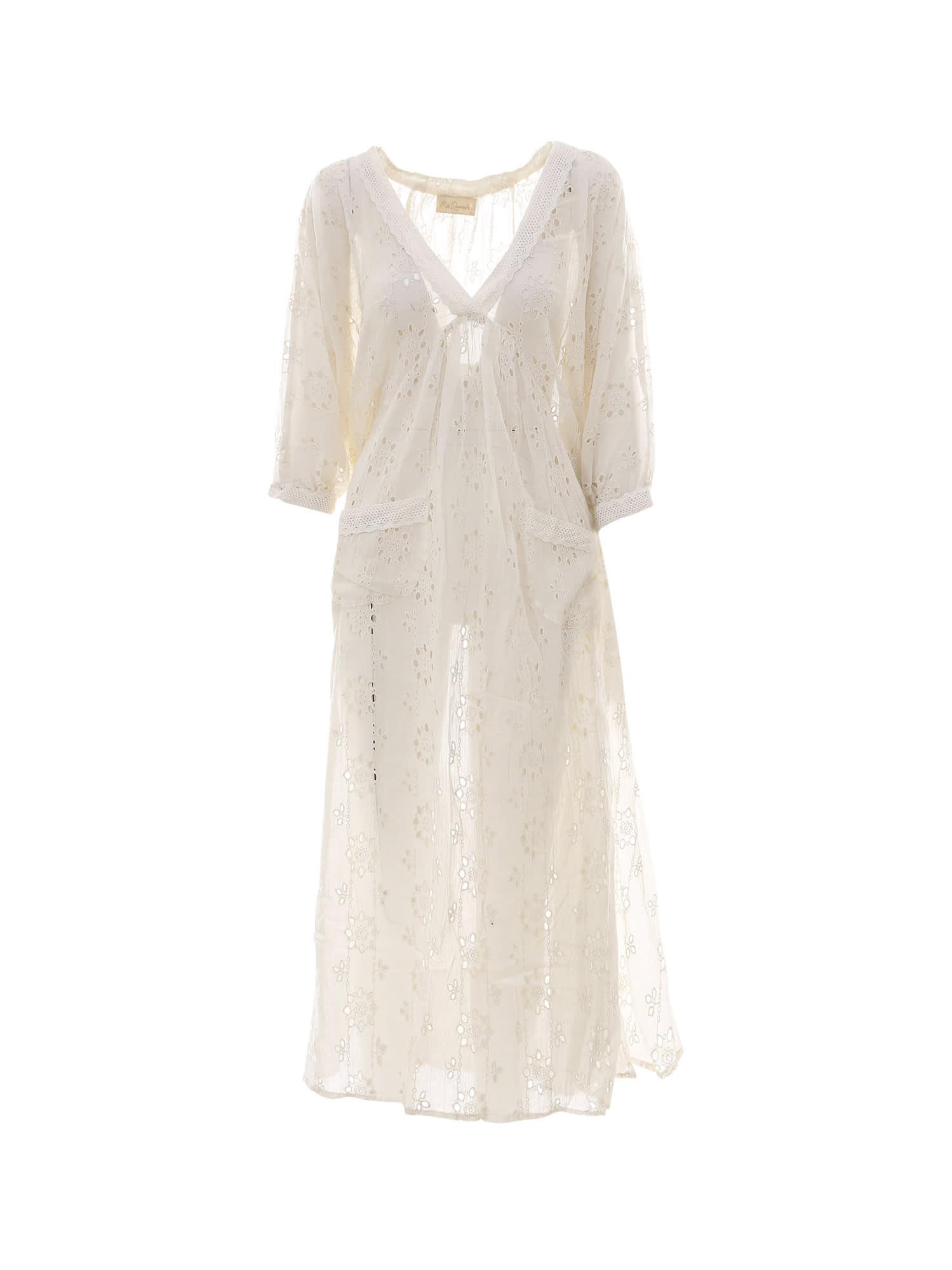 Mes Demoiselles Dress