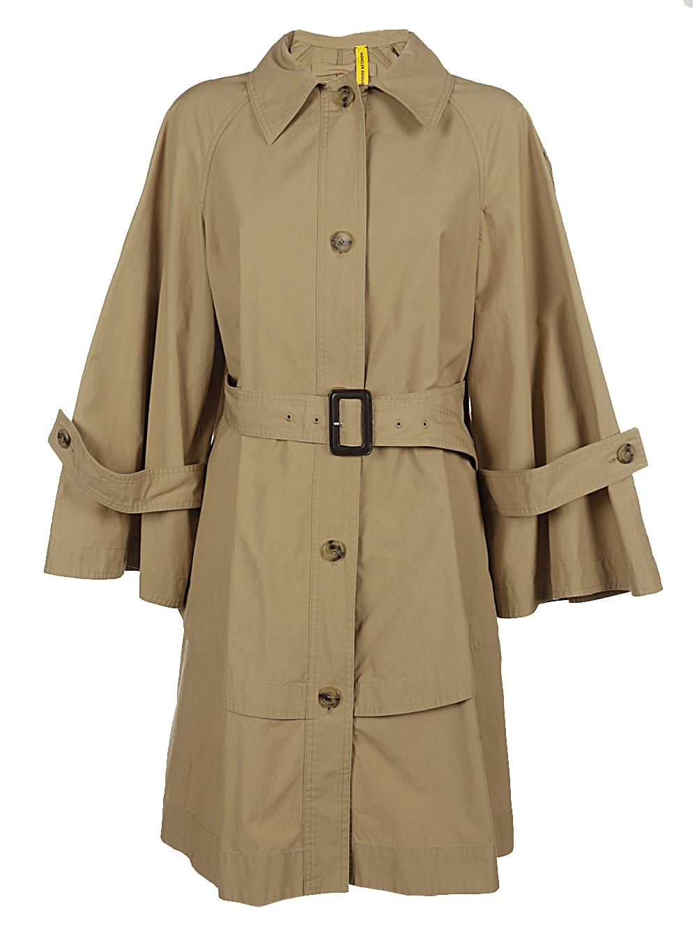 Moncler Genius DUNGENESS LONG COAT