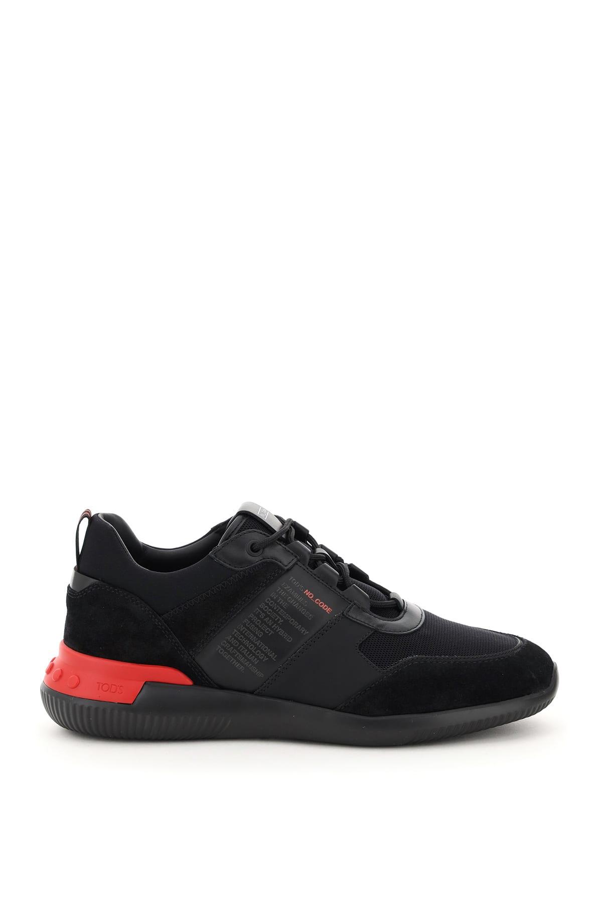 Tod's Sneakers NO CODE LIGHT 91B SNEAKERS