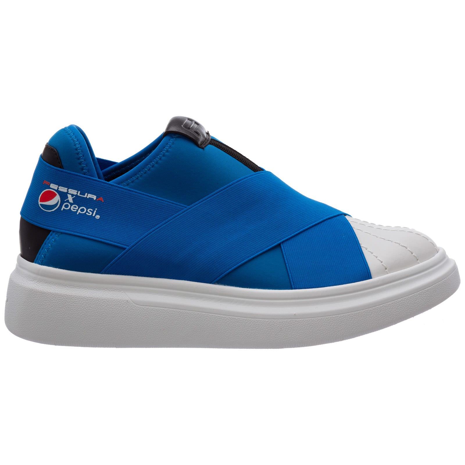 X Pepsi Edge Slip-on Shoes