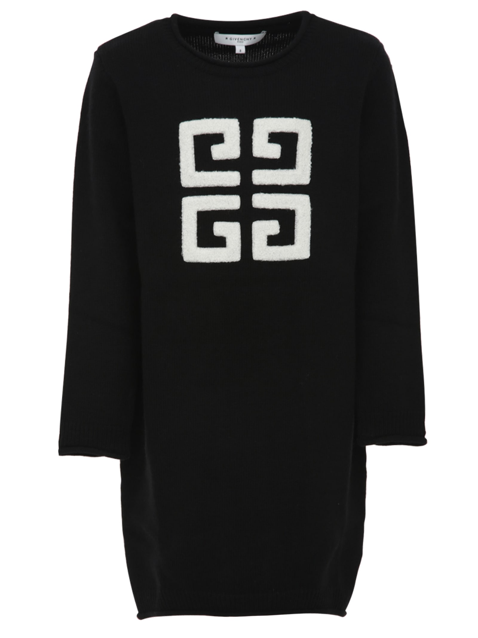 Photo of  Givenchy Kids Dress- shop Givenchy  online sales