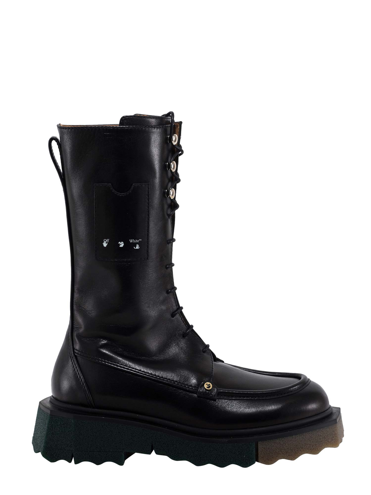 Off-White Ankle highs BOOTS