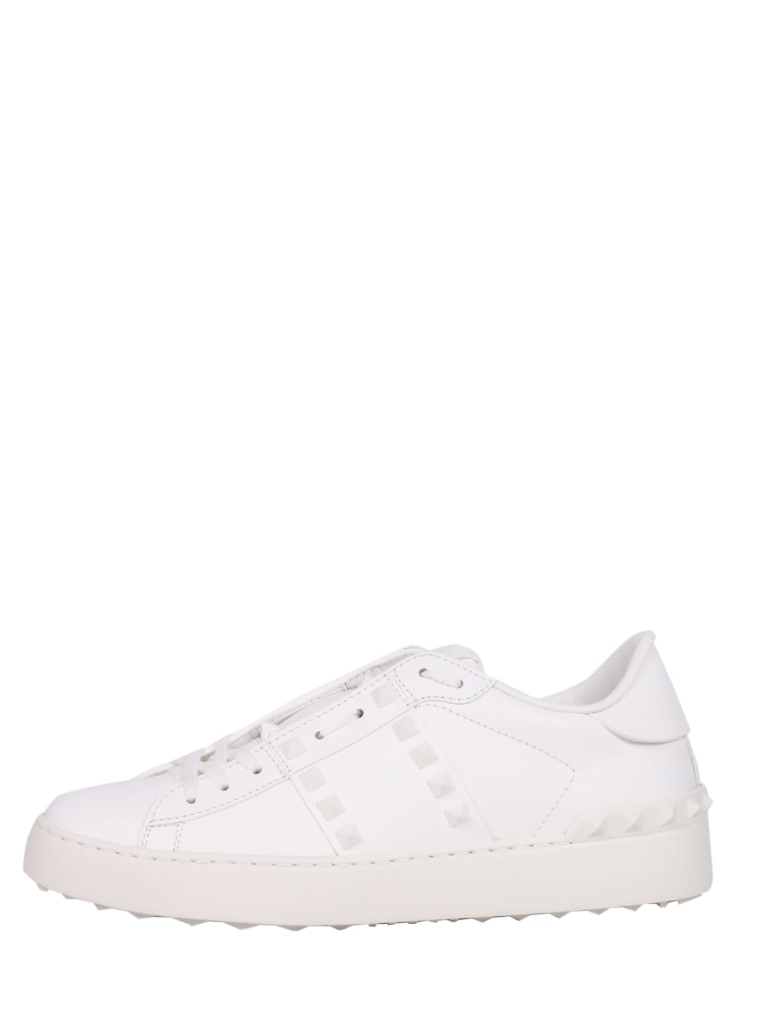 Valentino SNEAKERS UNTITLED WHITE