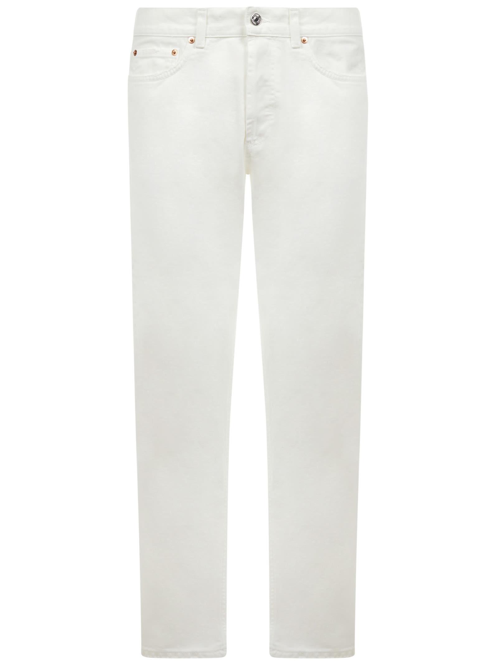 Grifoni Pier Jeans
