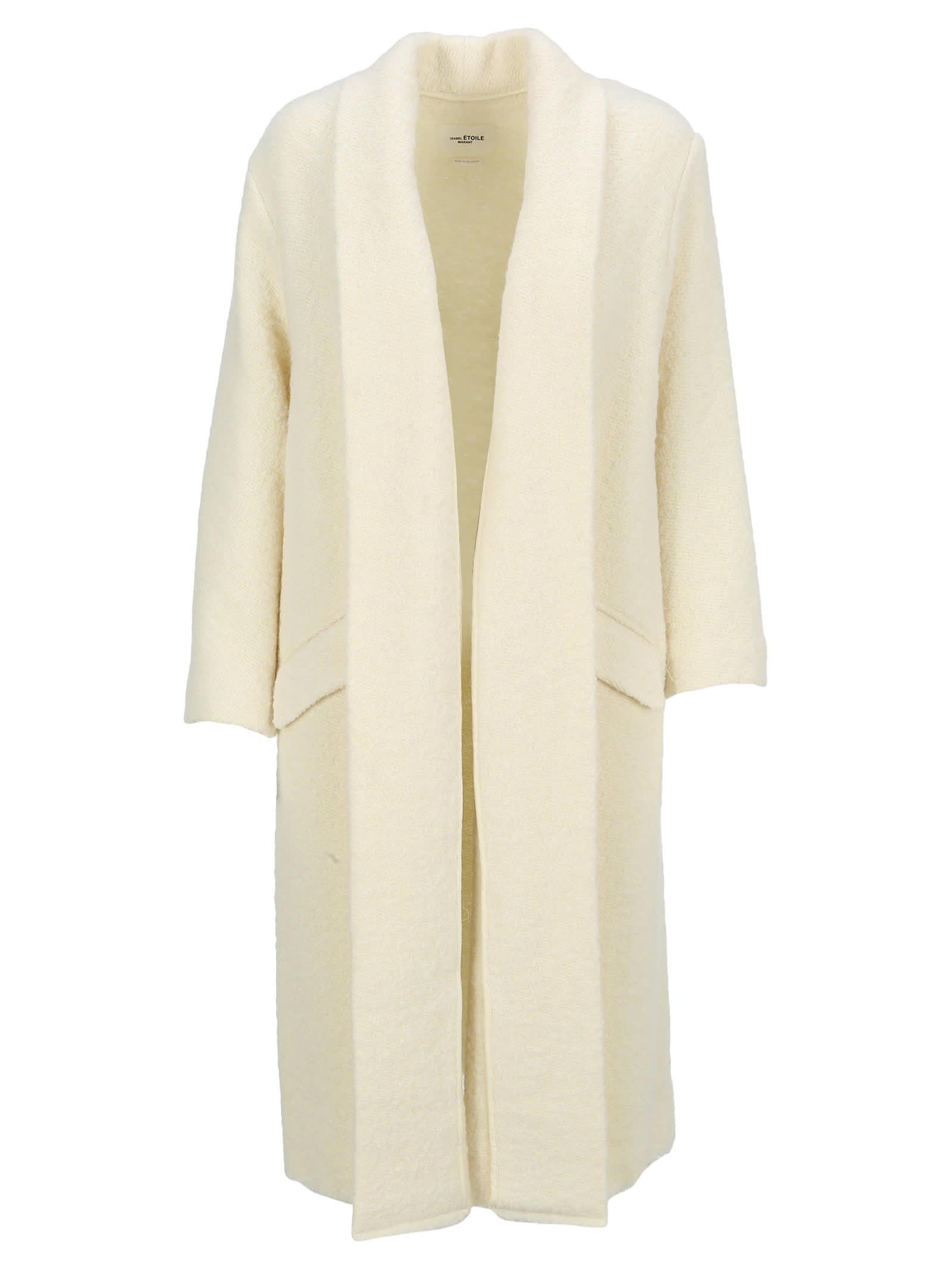 Im Etoile Faby Oversize Coat