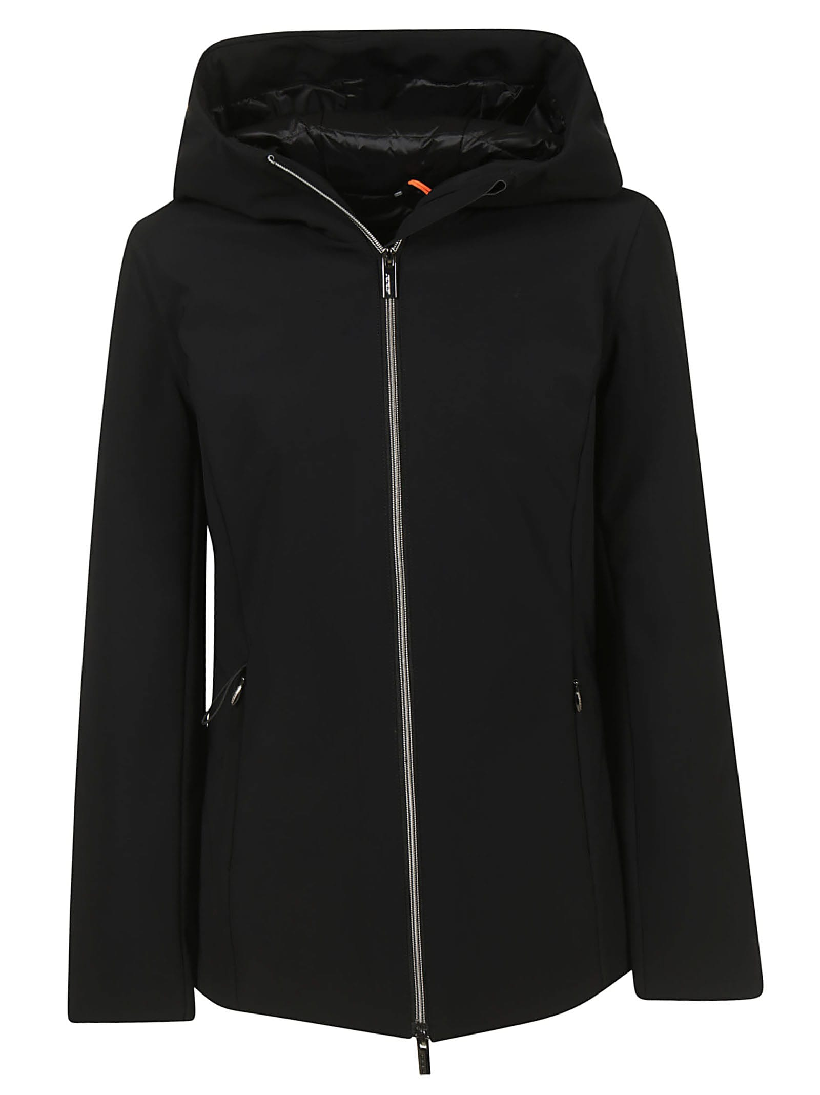 RRD - Roberto Ricci Design Zipped-up Jacket