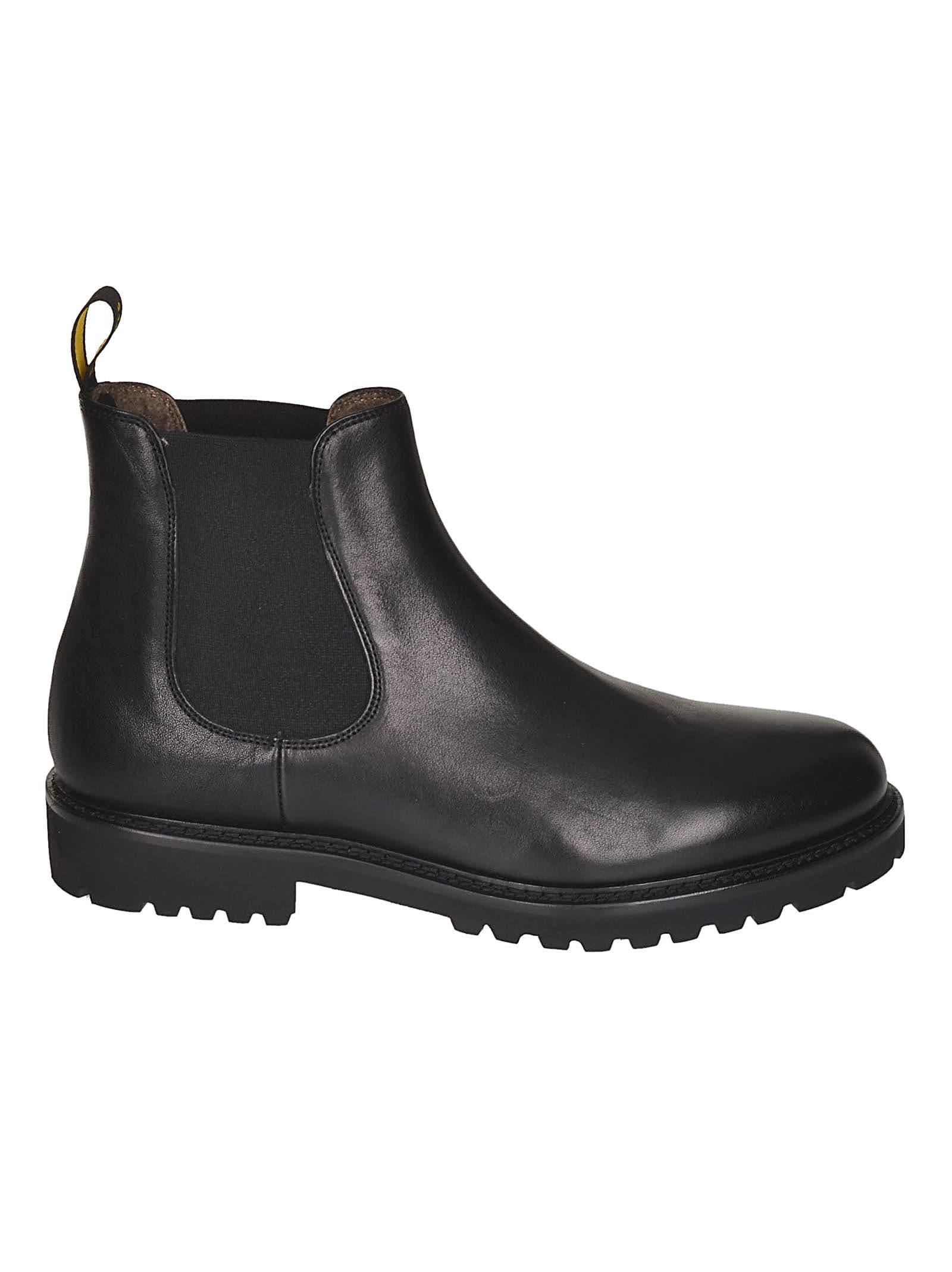 Doucals Balm Boots