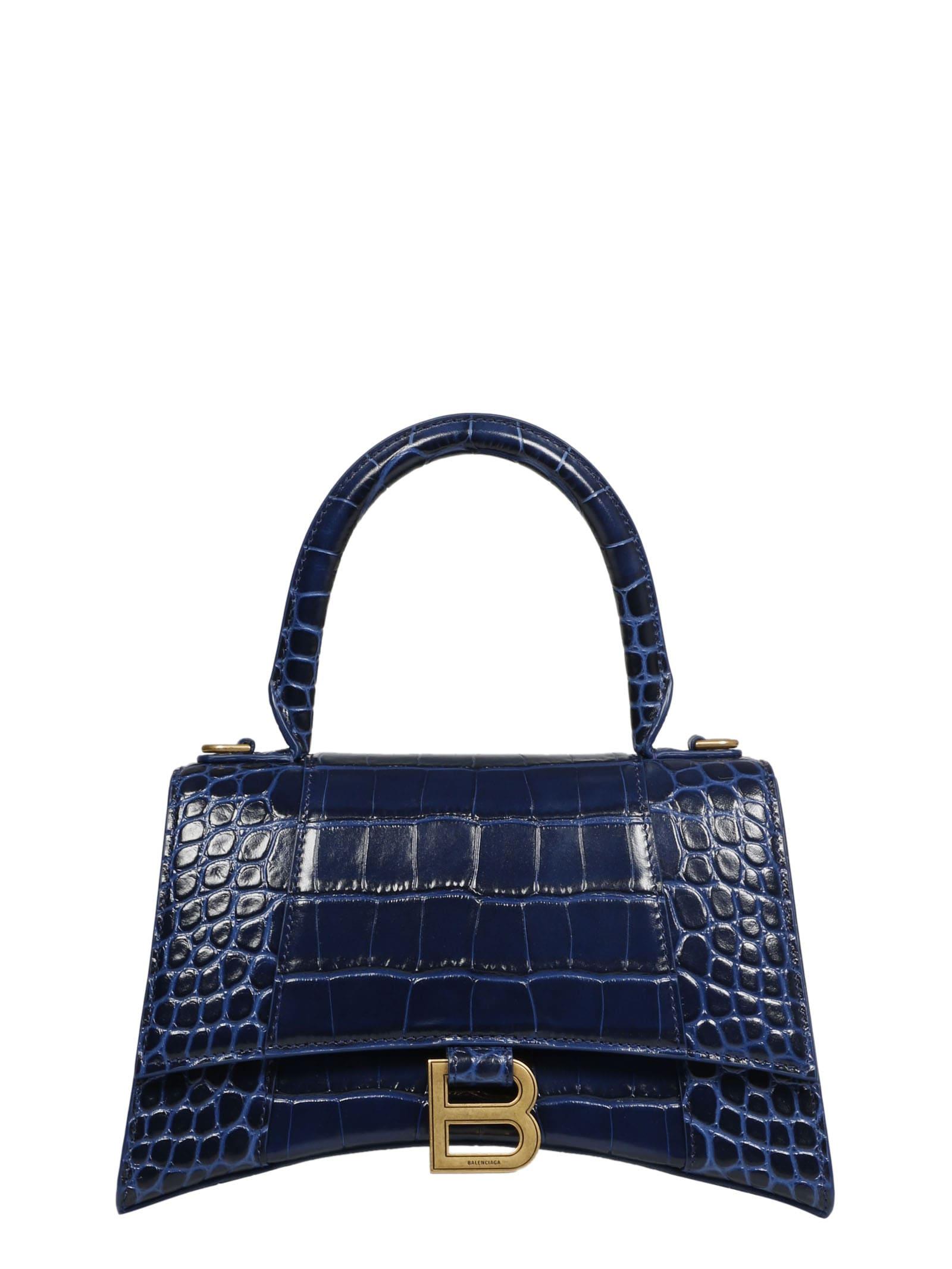 Balenciaga HOURGLASS SMALL BAG
