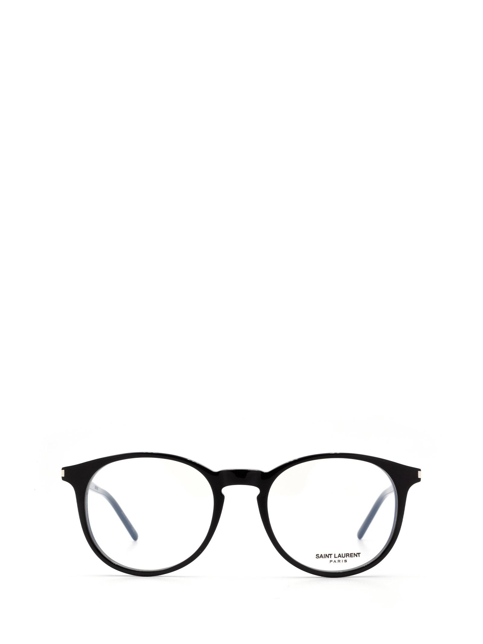 Saint Laurent Saint Laurent Sl106 008 Glasses