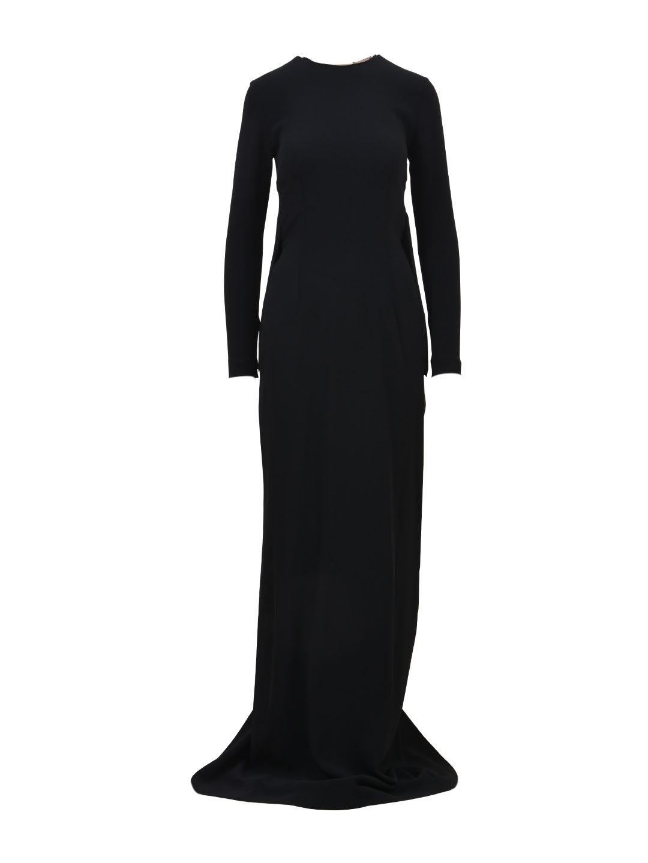 Stella McCartney Long Fringed Dress