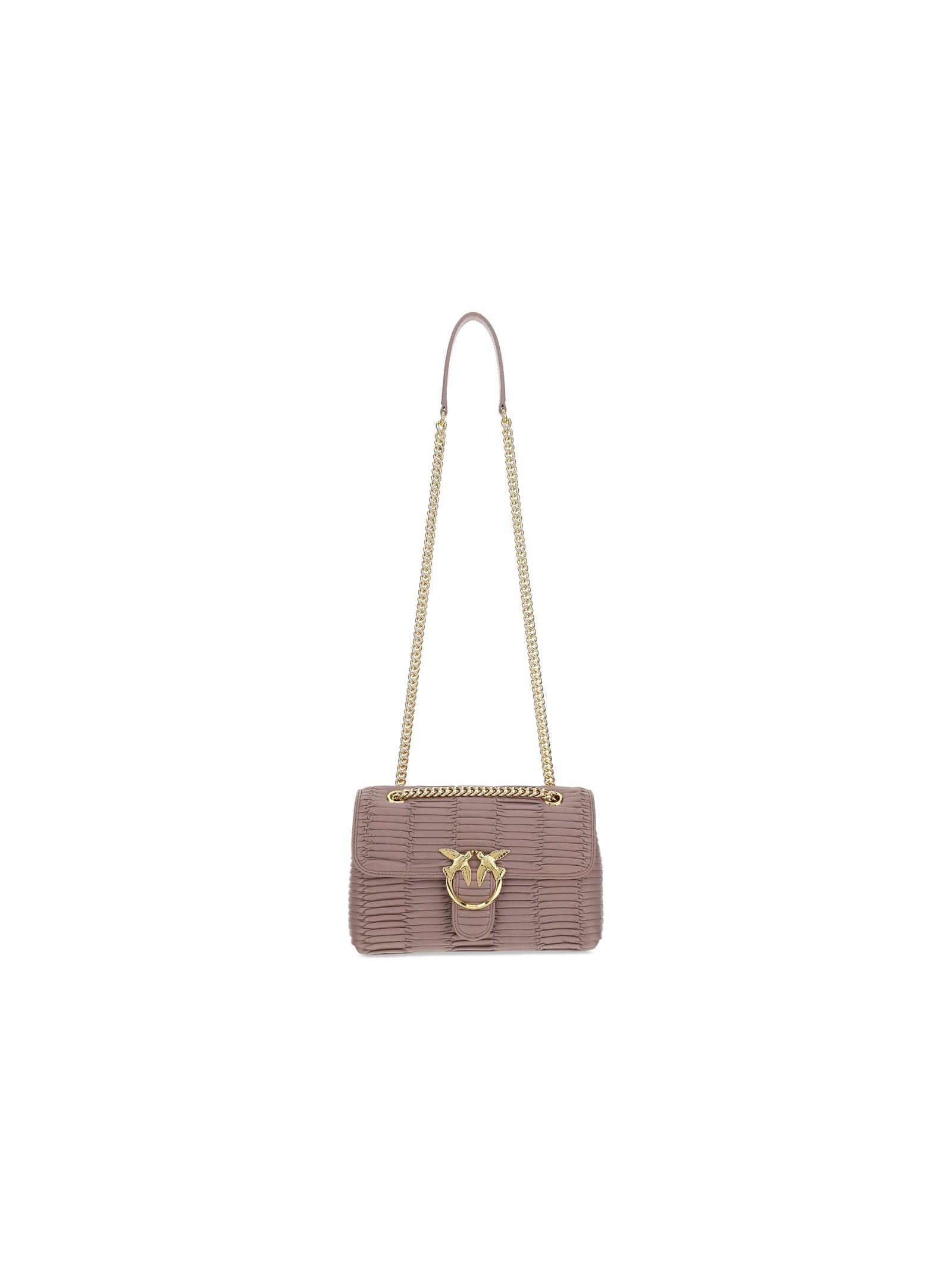 Pinko LOVE CLASSIC SHOULDER BAG