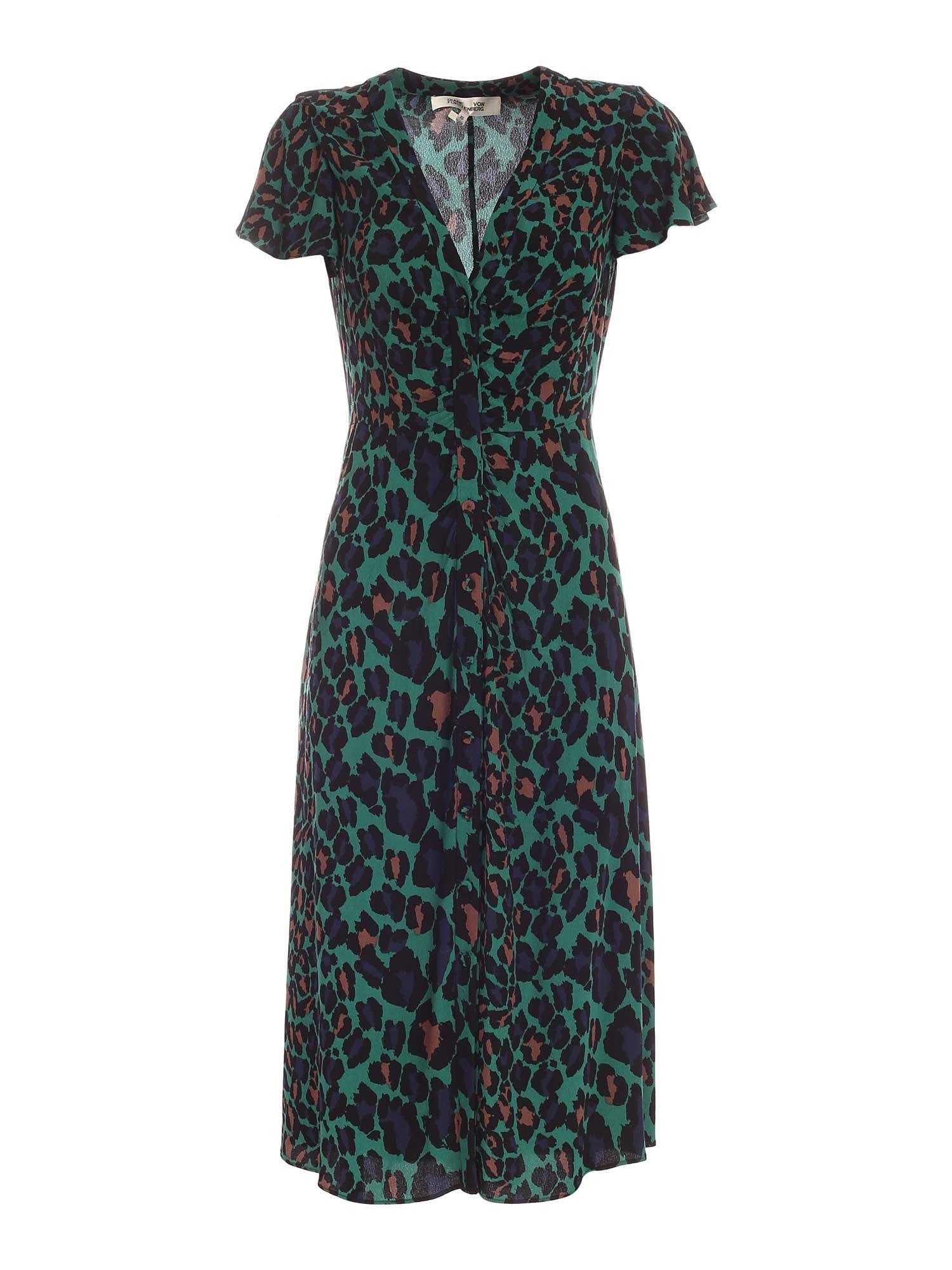 Diane Von Furstenberg – Dress