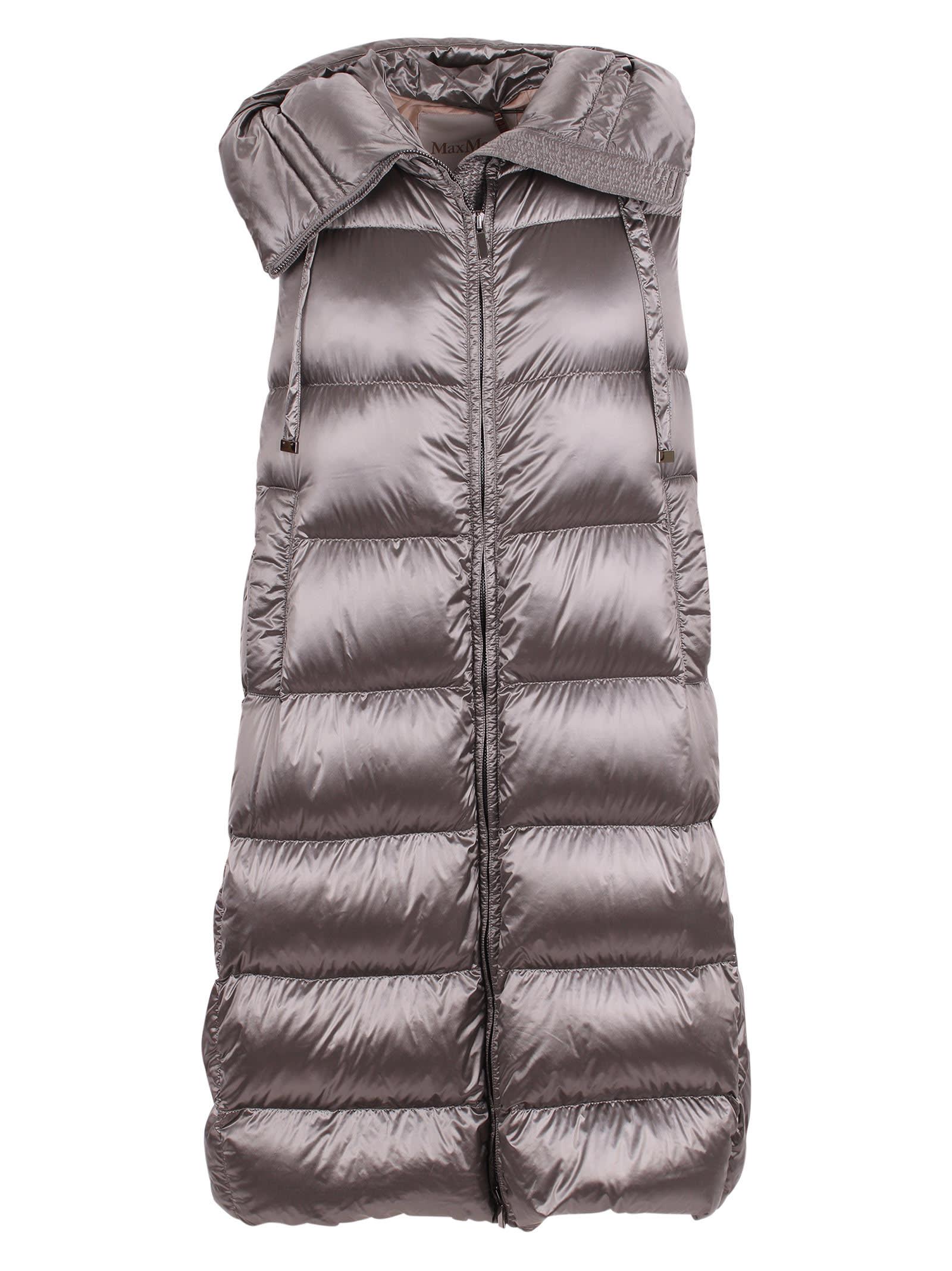 spacegi Technical Fabric Vest