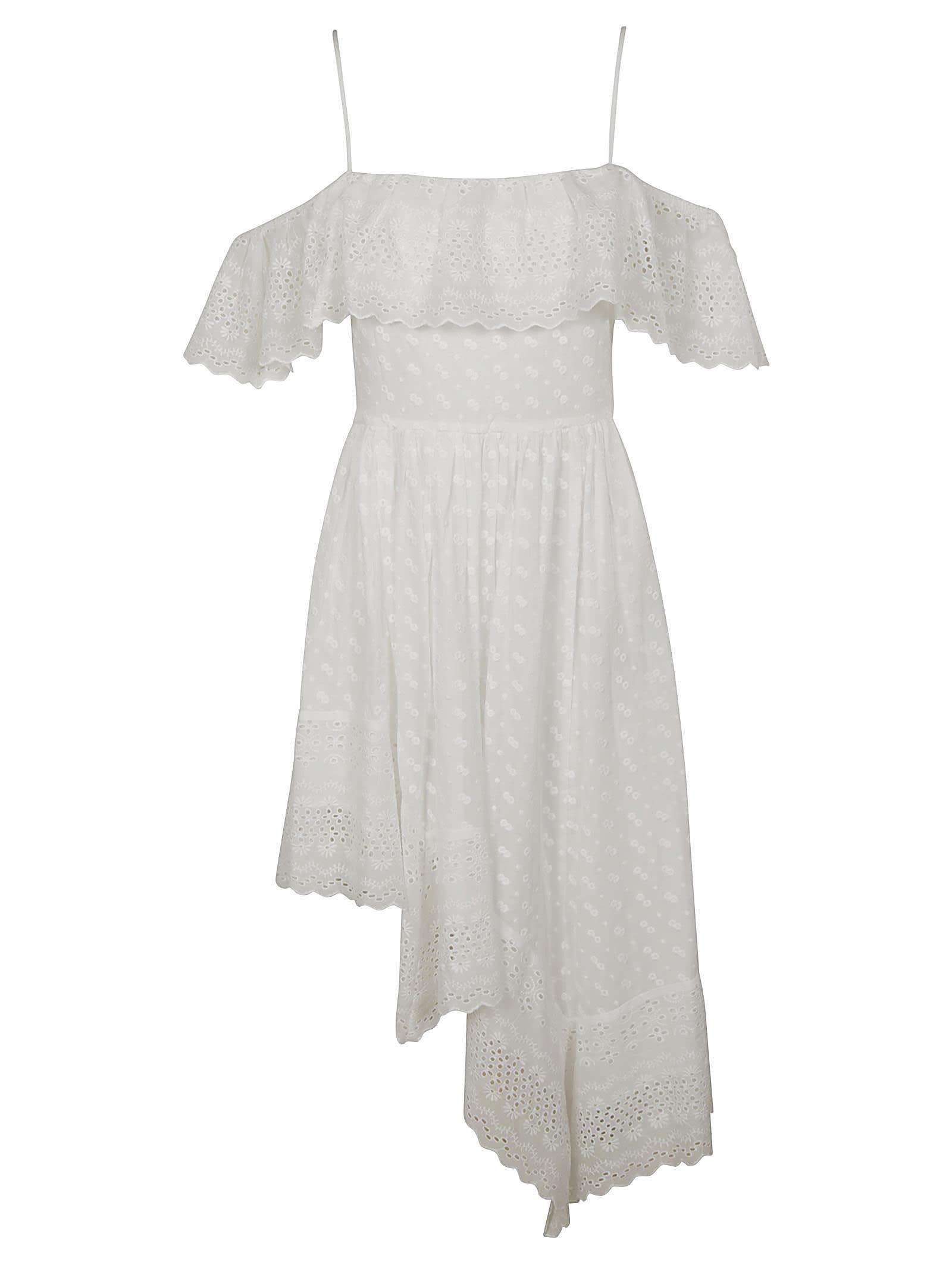 Isabel Marant Timoria Dress