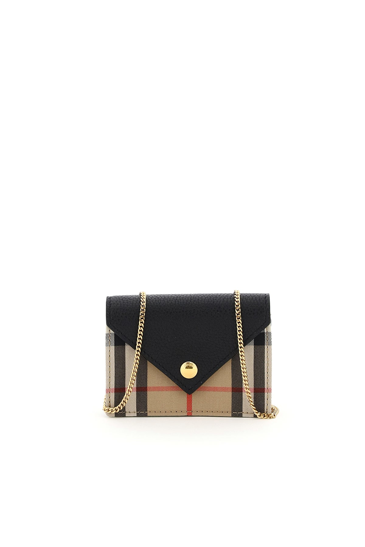 Burberry Cardholders JADE CARD HOLDER MICRO BAG