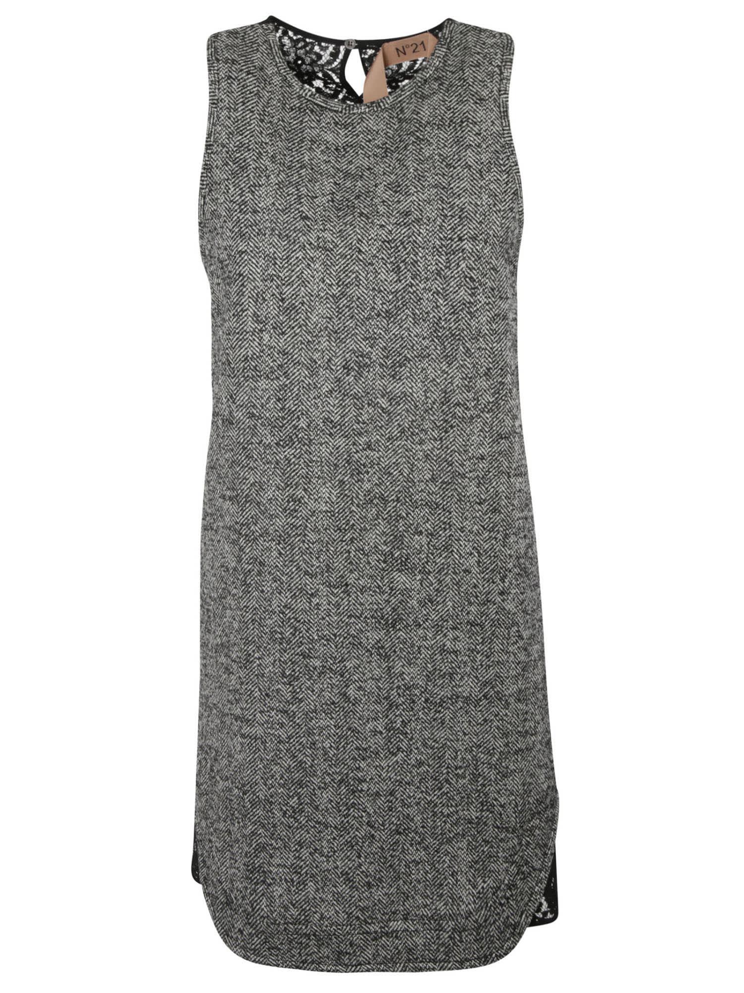 N.21 Woven Dress
