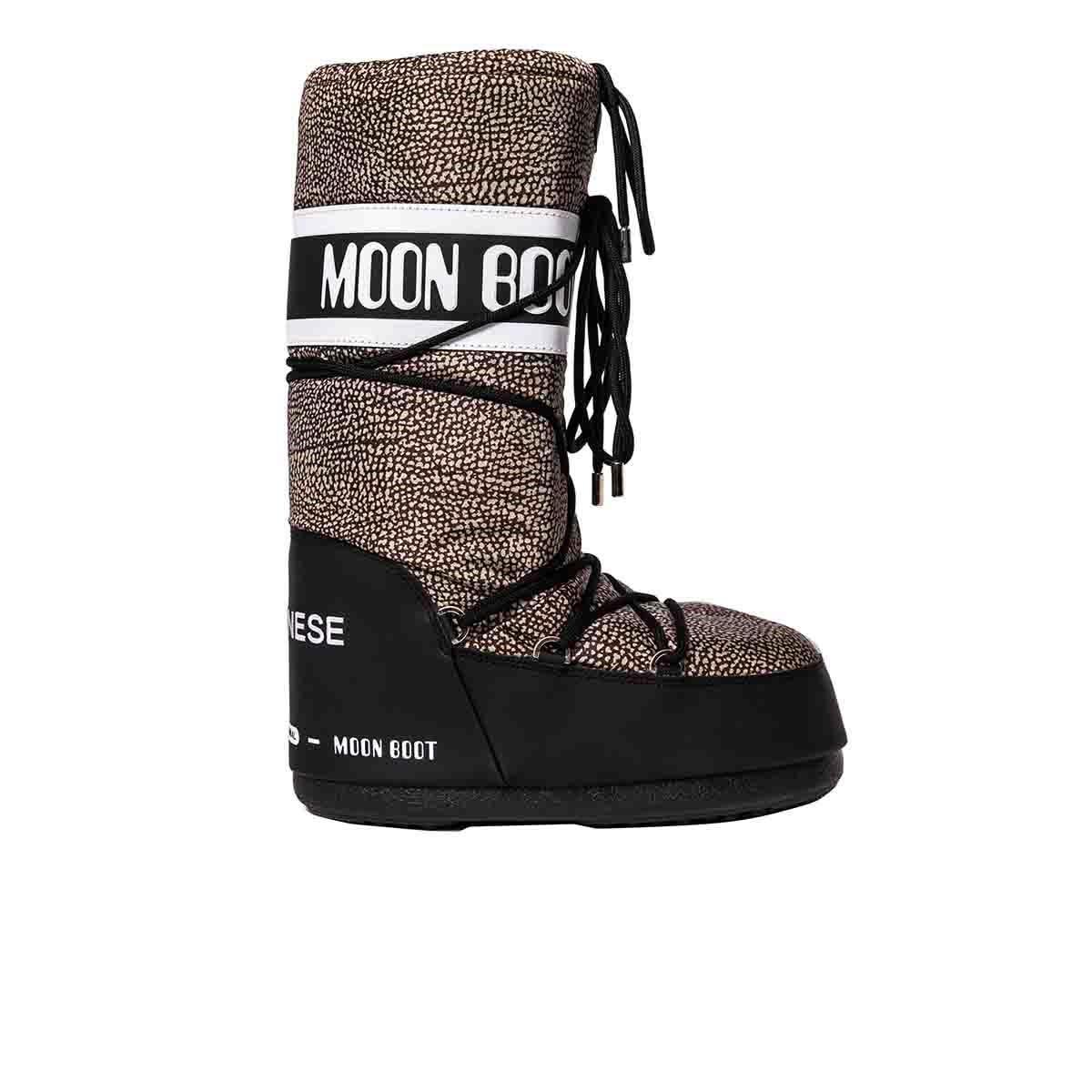 Borbonese Moon Boot