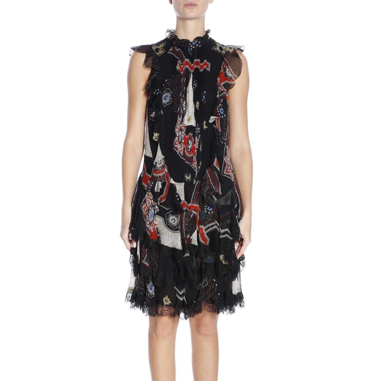 newest ce0de 5da2d Etro Etro Dress Dress Women Etro - black - 10748411 | italist