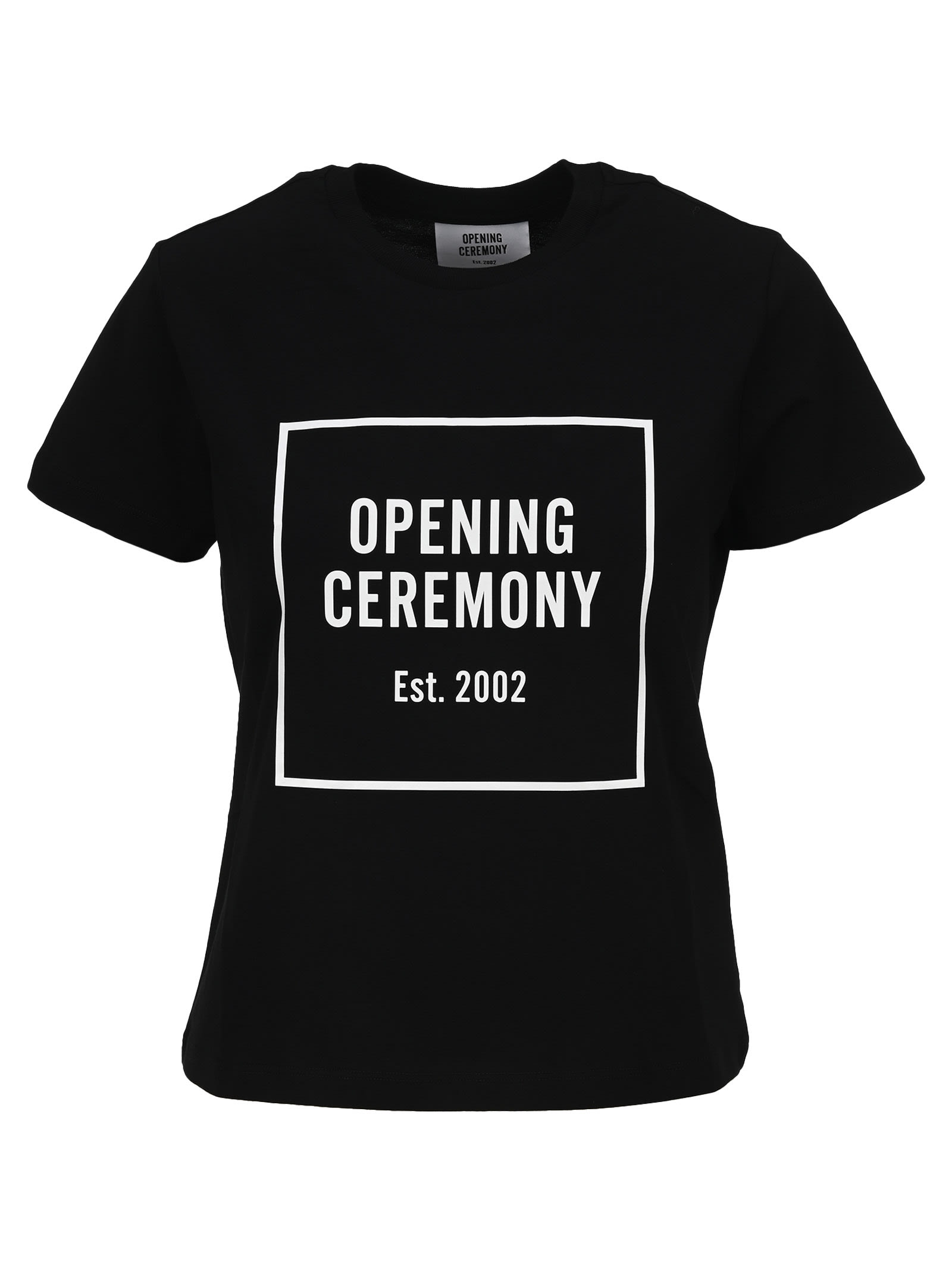 Opening Ceremony Box Logo T-shirt