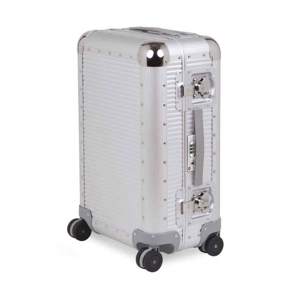 Aluminum Bank S-spinner 76