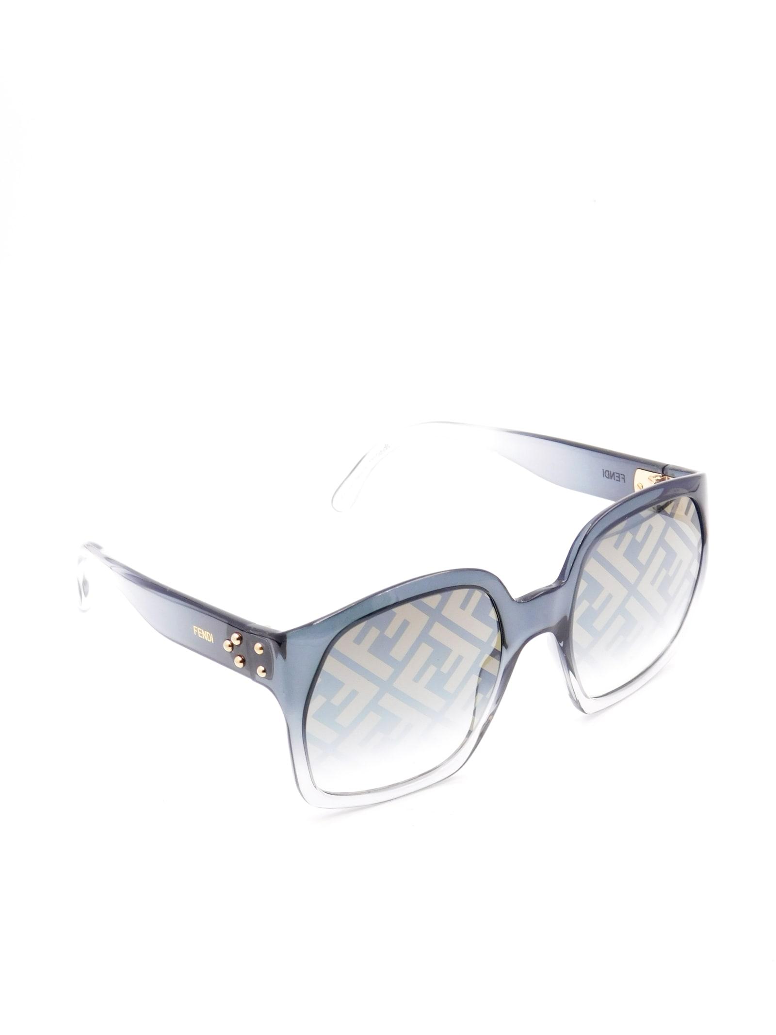Fendi FF 0404/S Sunglasses