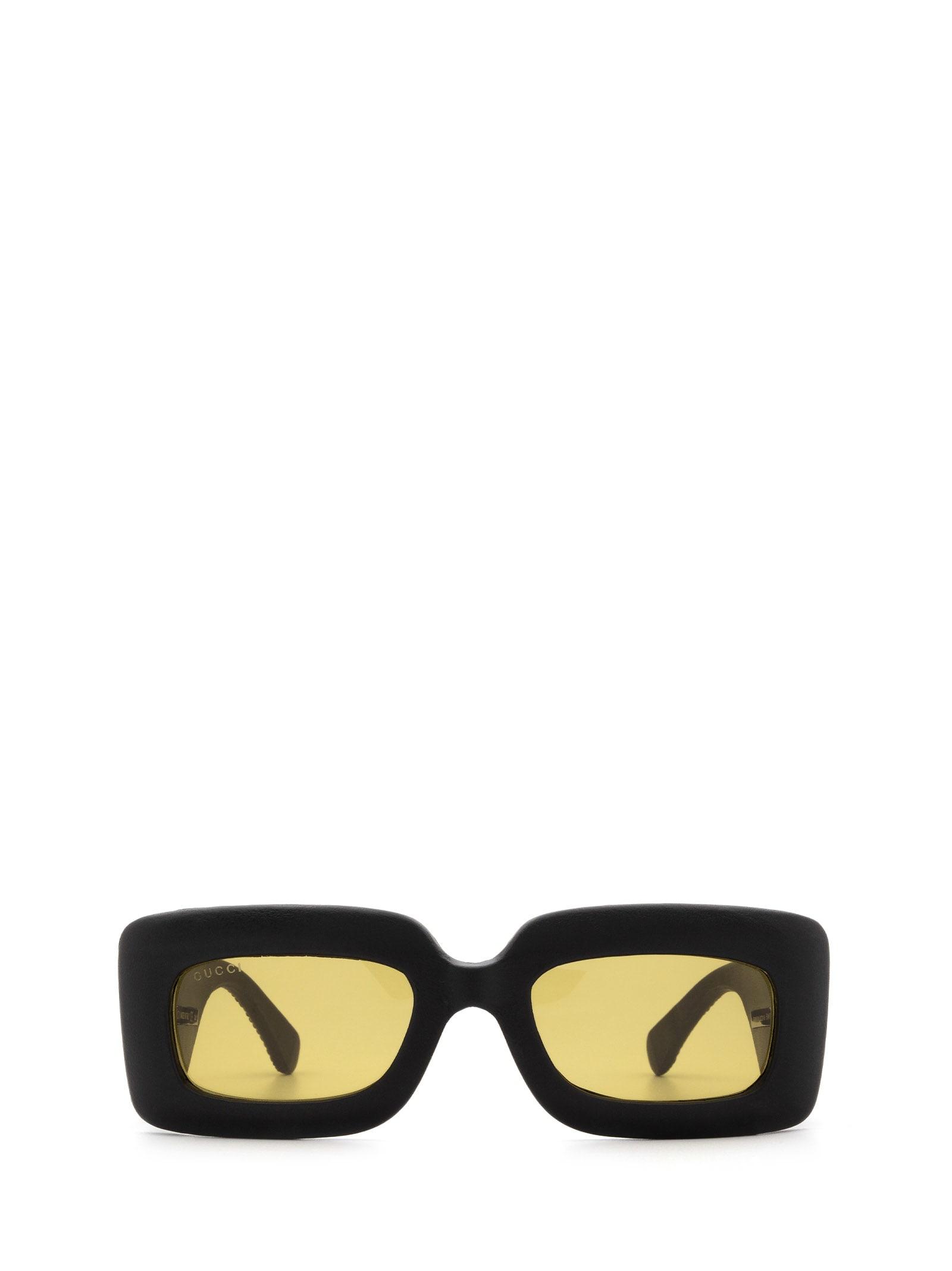 Gucci Sunglasses GG0816S BLACK SUNGLASSES