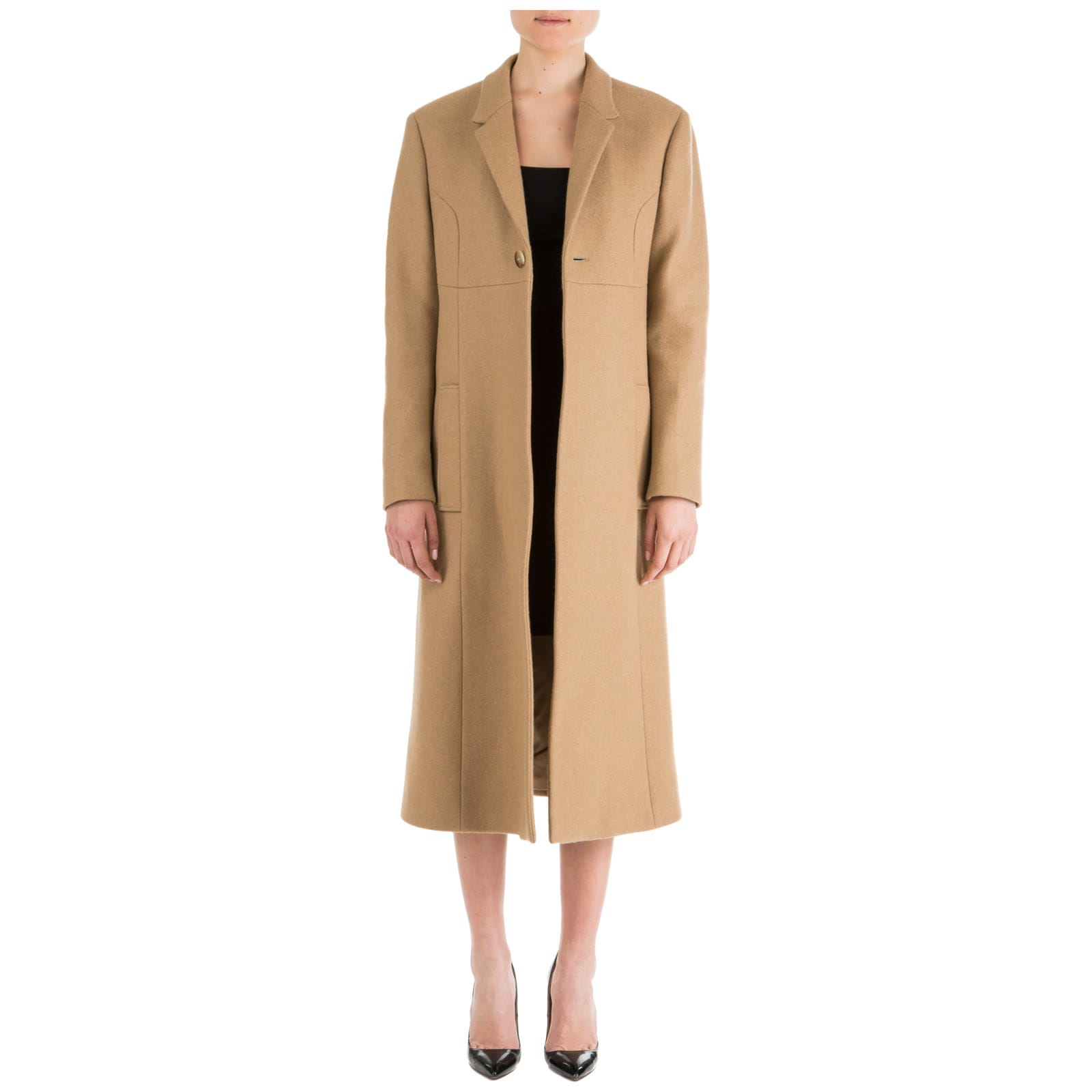 Neil Barrett Wool Coat