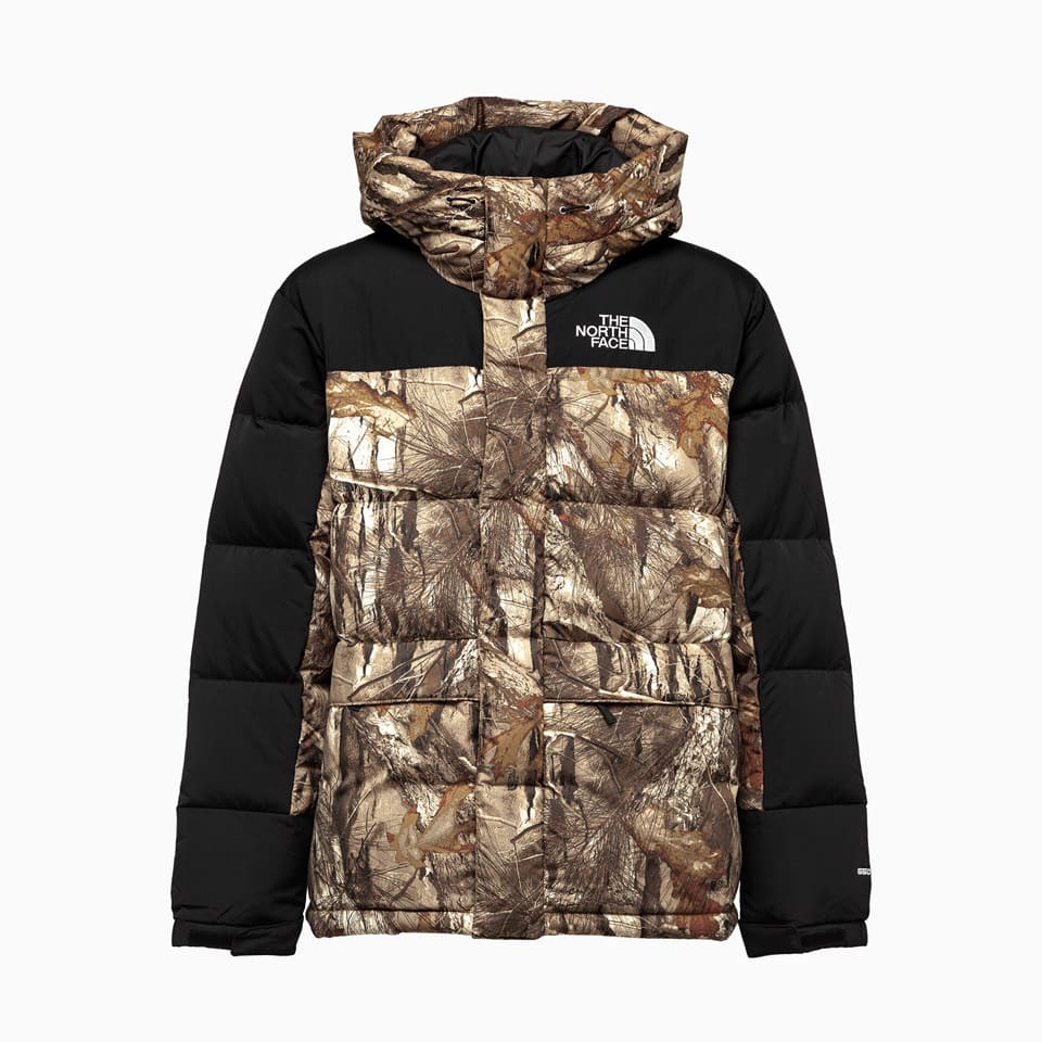 The North Face Jackets HIMALAYAN DOWN JACKET NF0A4QYX