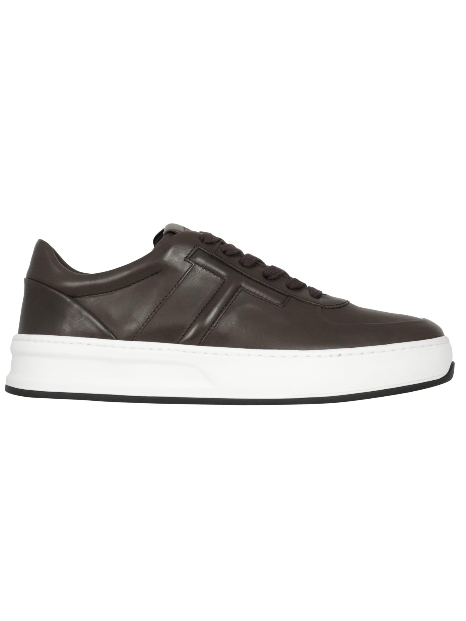 Tod's Sneakers ALLACC. T CASSETTA 79B SNEAKER