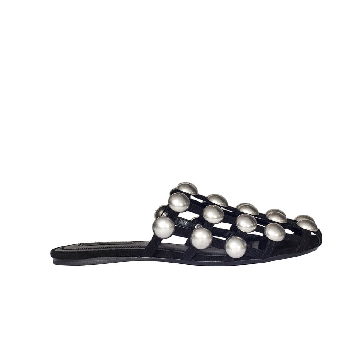 Buy Alexander Wang Amelia Sandals online, shop Alexander Wang shoes with free shipping