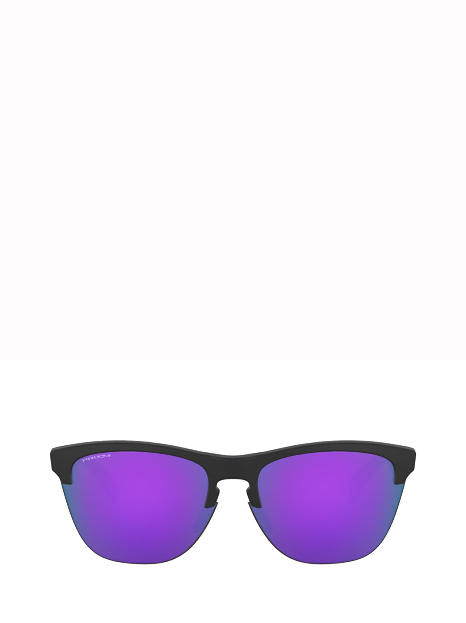Oakley Oo9374 Matte Black Sunglasses