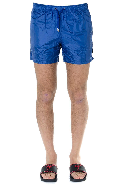 Ermenegildo Zegna Bluete Nylon Swim Short
