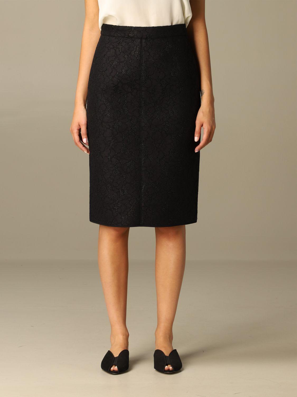 N° 21 Skirt Skirt Women N° 21