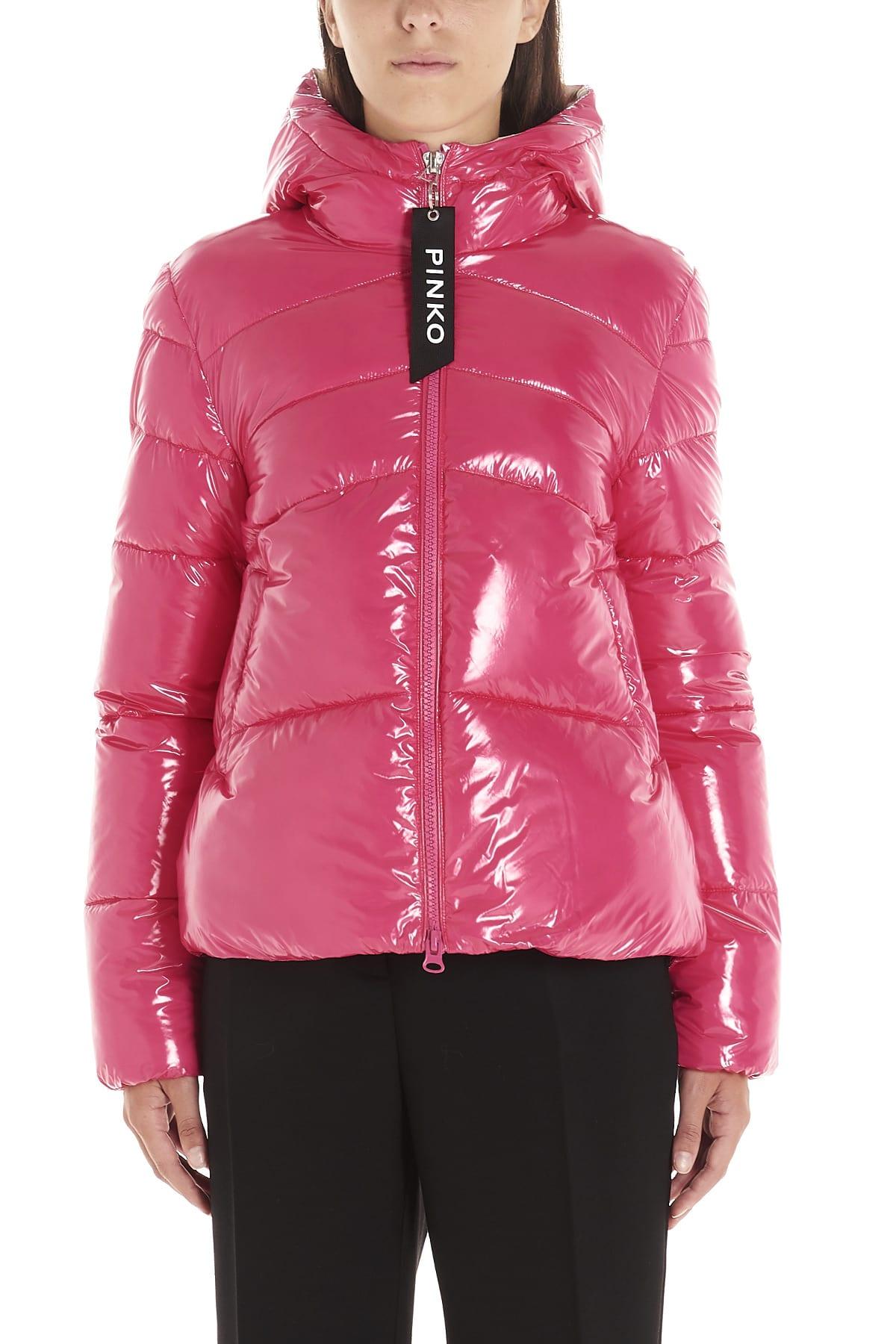 Pinko tradurre Jacket