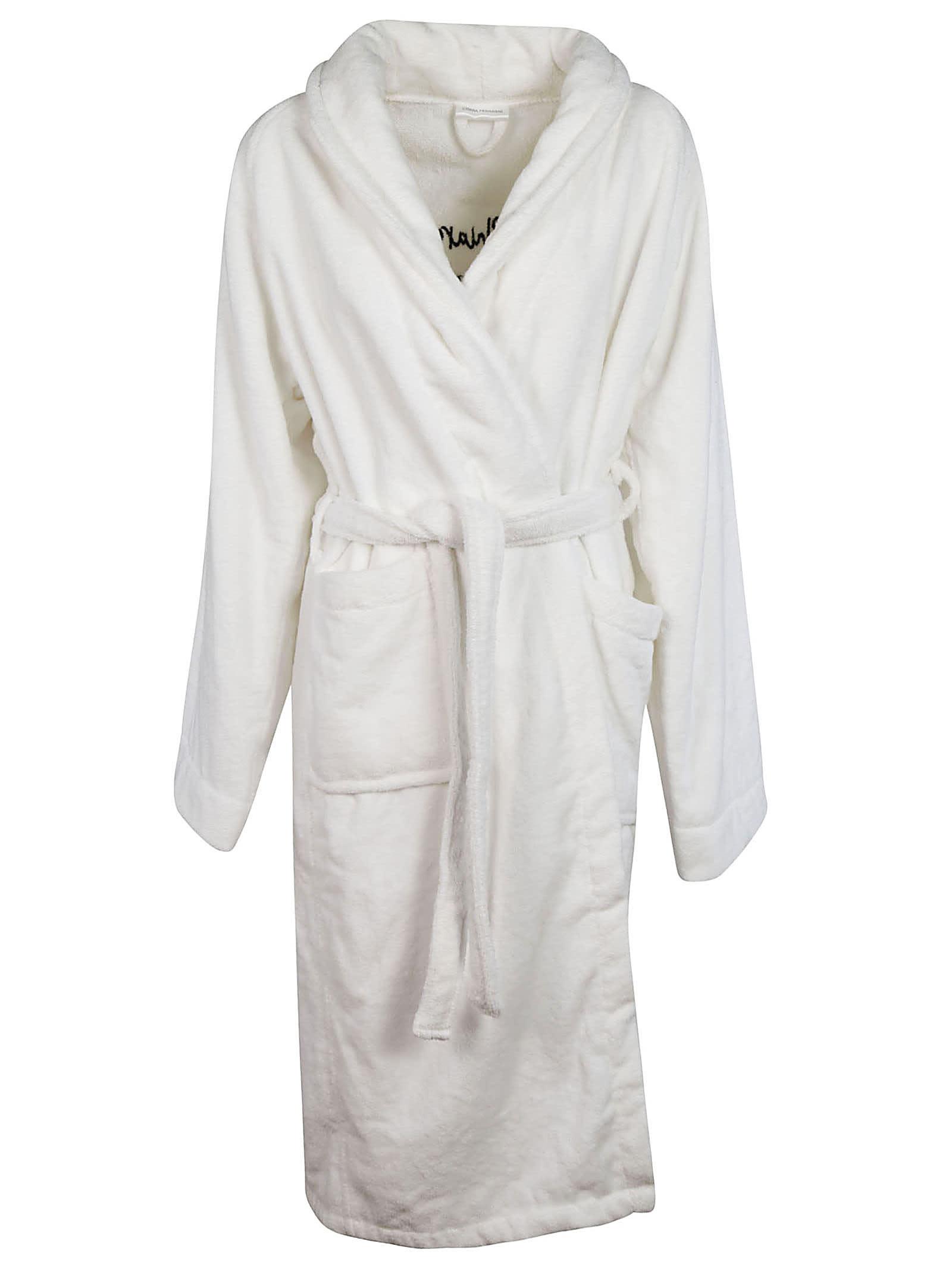 Buy Chiara Ferragni Belted Waist Dress online, shop Chiara Ferragni with free shipping