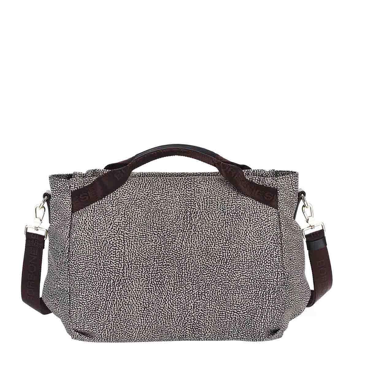 Borbonese Medium Hand Bag