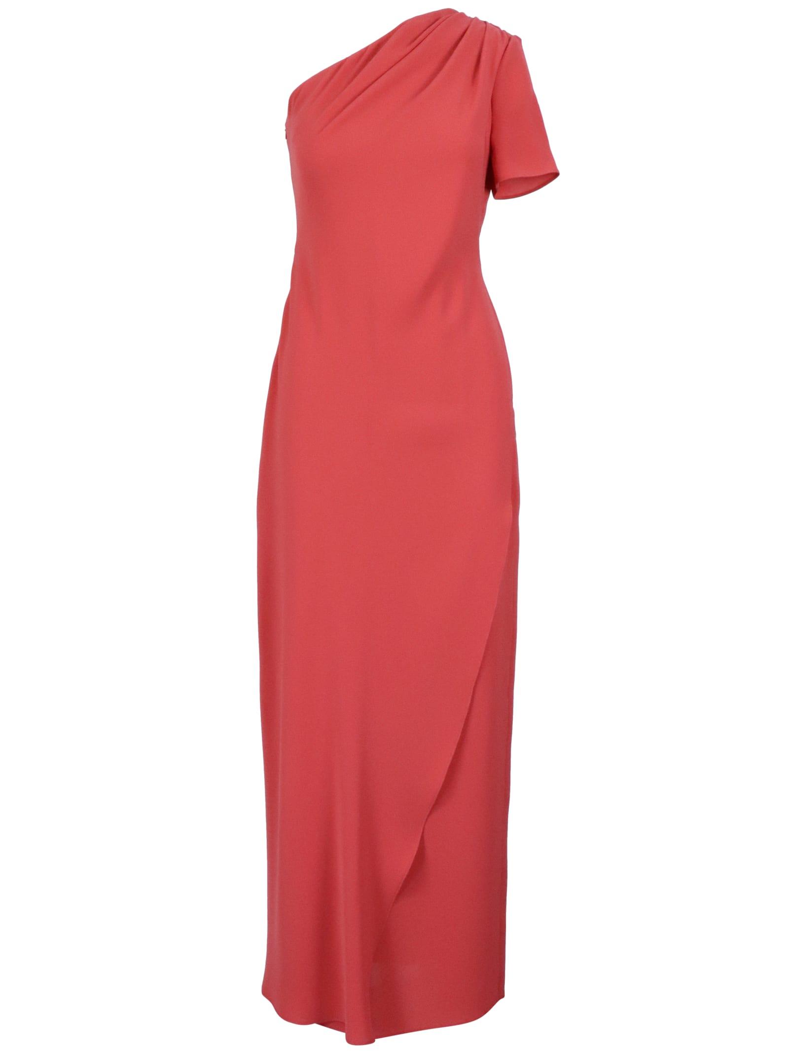 Max Mara Studio Long Dress Dress