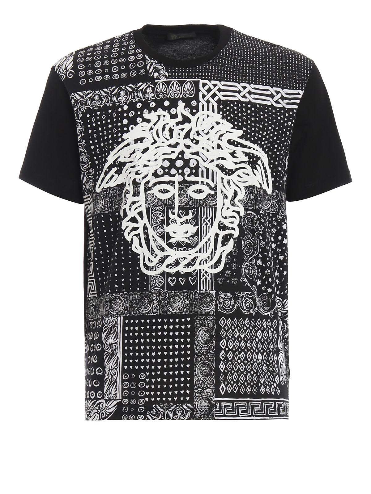 miglior servizio 055f7 279b9 Versace T-shirt