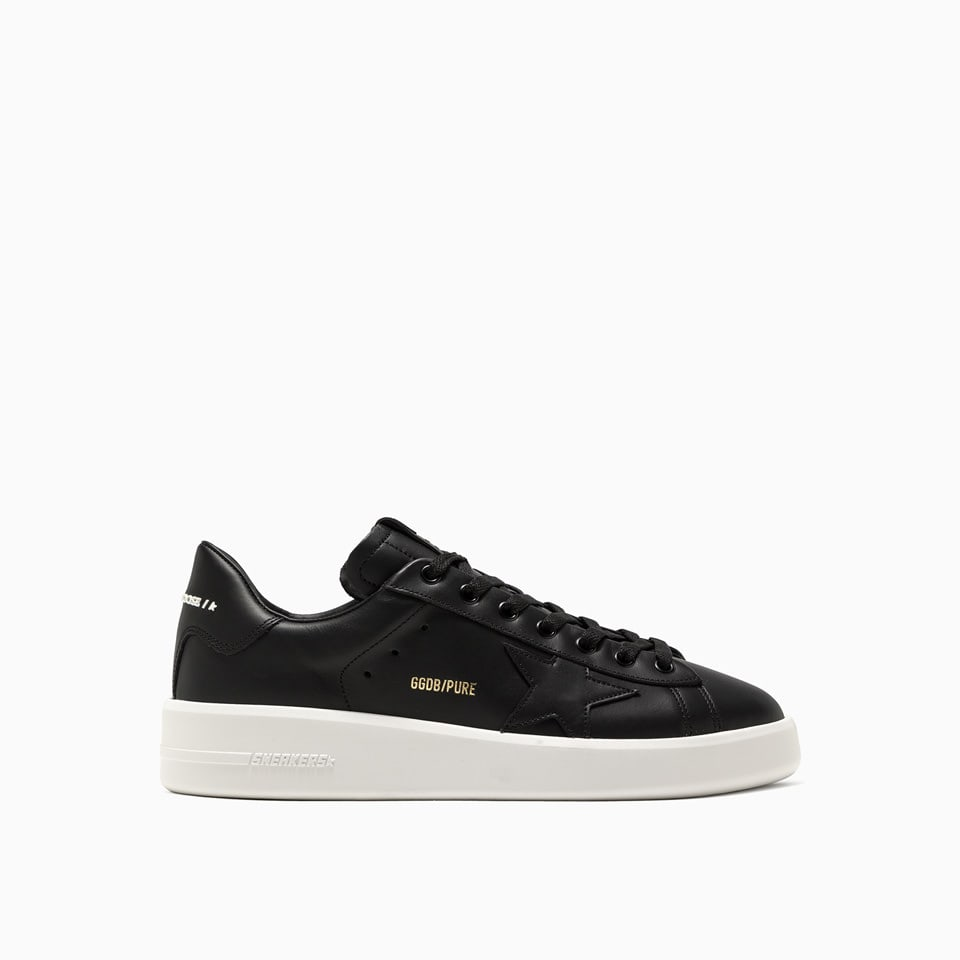 Deluxe Brand Pure Star Sneakers Gmf00124. f000301