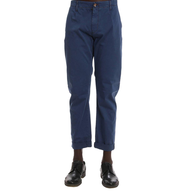 klassische Stile 2019 authentisch baby Best price on the market at italist | Giorgio Armani Giorgio Armani Pants  Pants Men Giorgio Armani