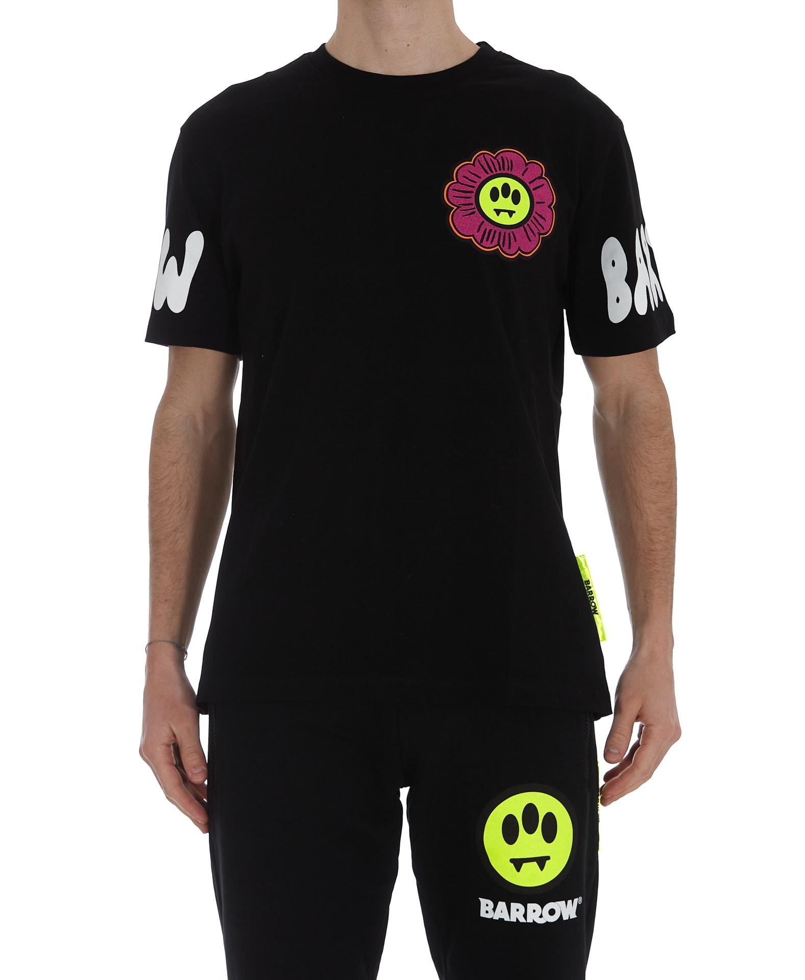 Barrow T-shirts LOGO T-SHIRT