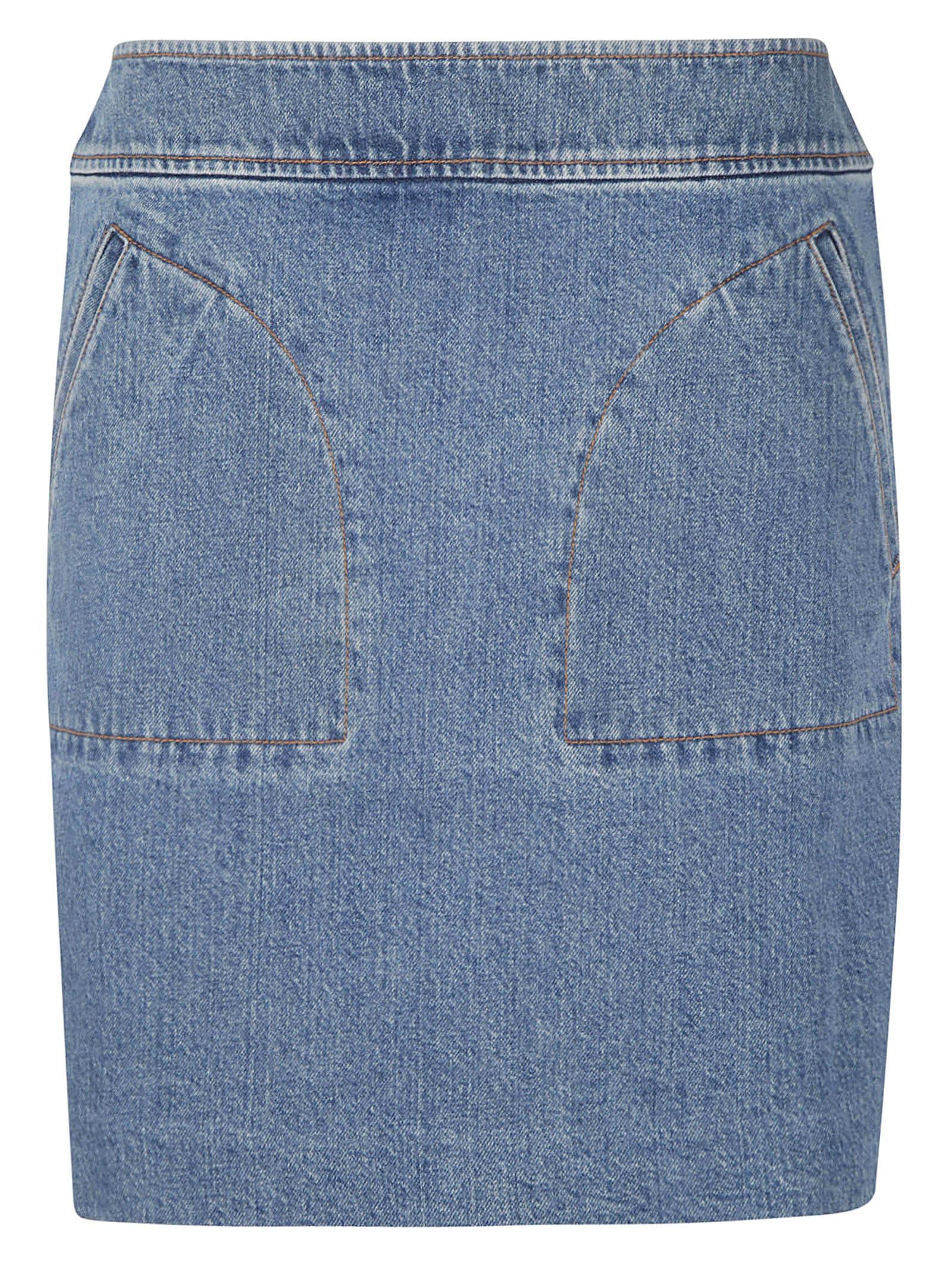 A.p.c. Midi skirts SHANYA SKIRT