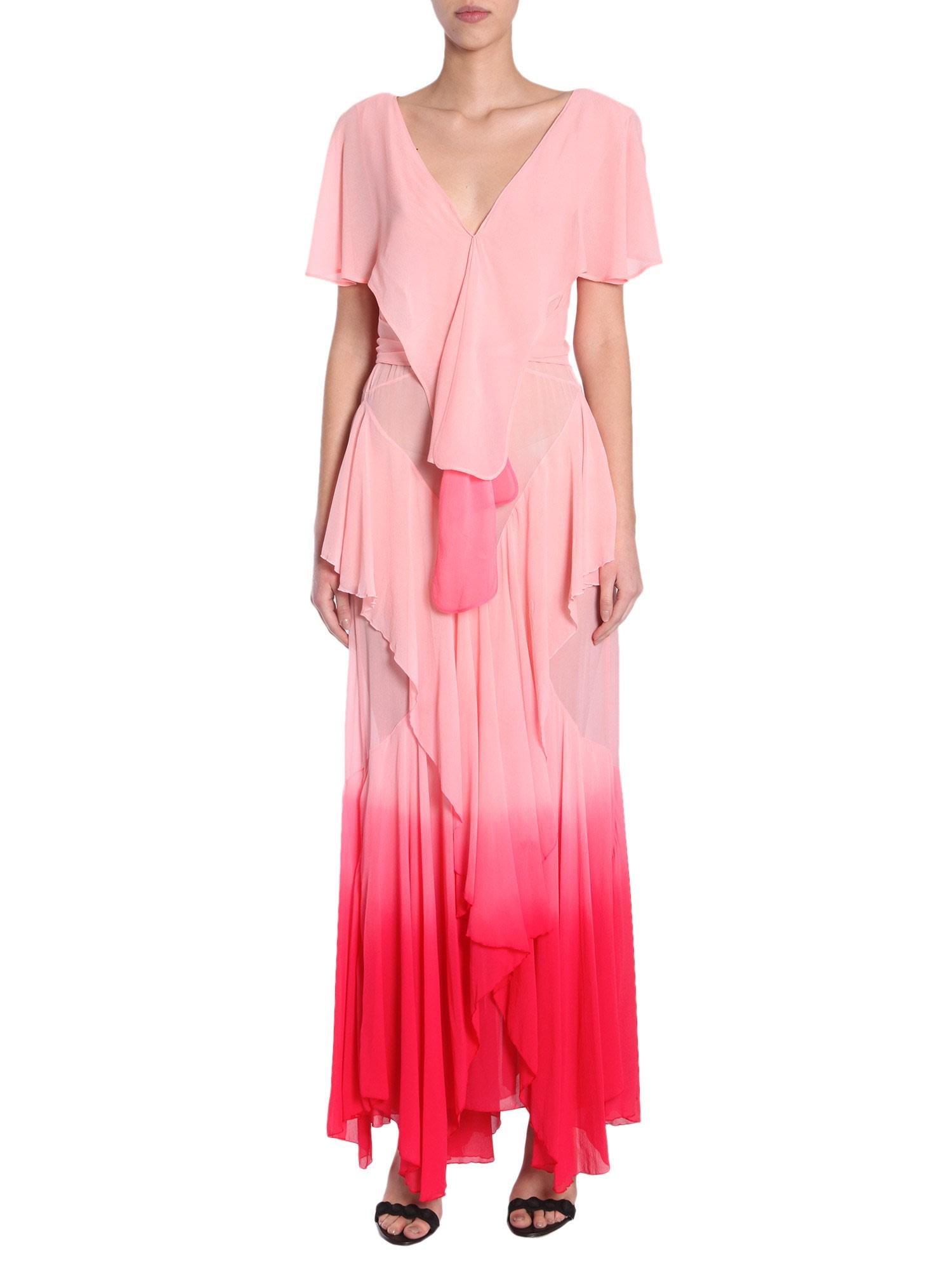 The Attico Long Dress