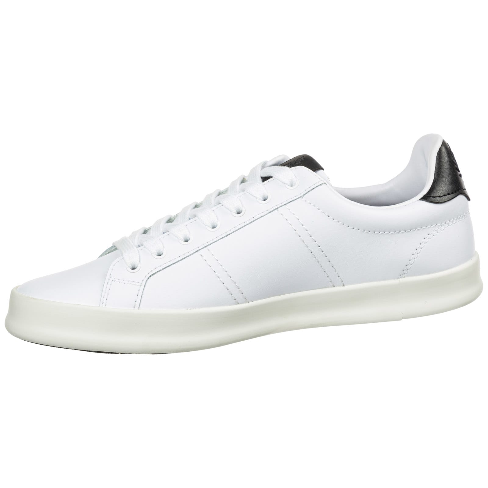 Fred Perry Fred Perry B721 Sneakers Black 11076245   italist