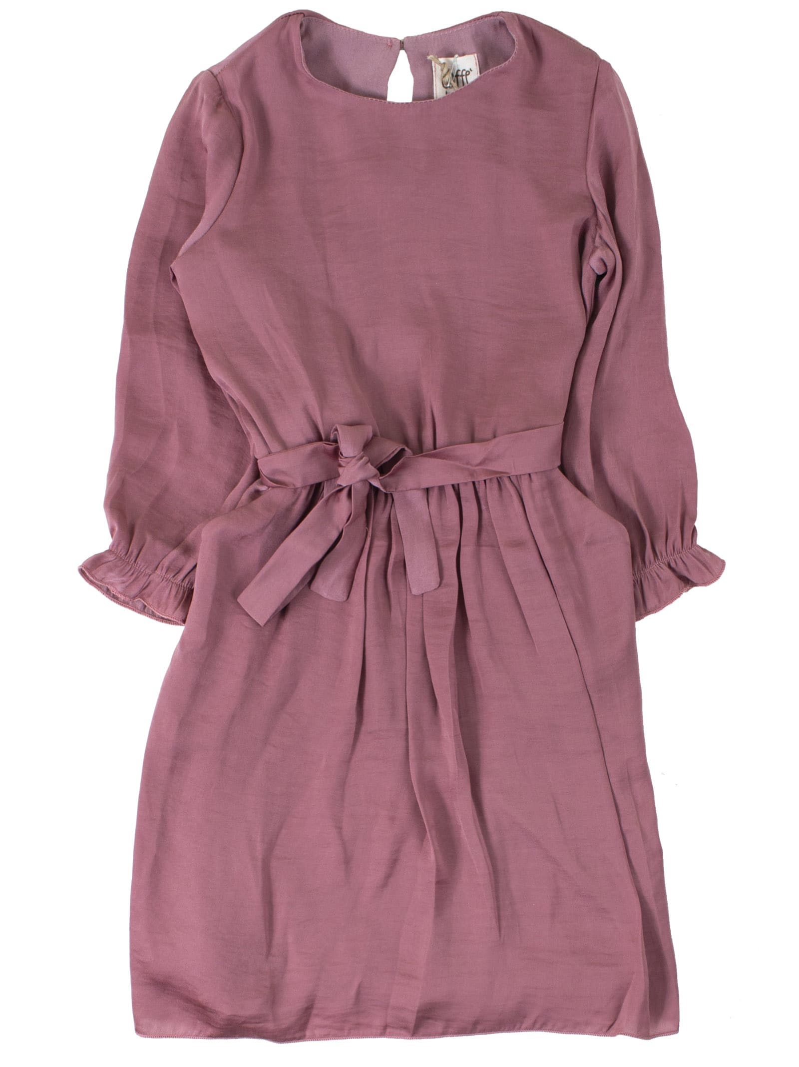 Caffe dOrzo Baby Girl Dress