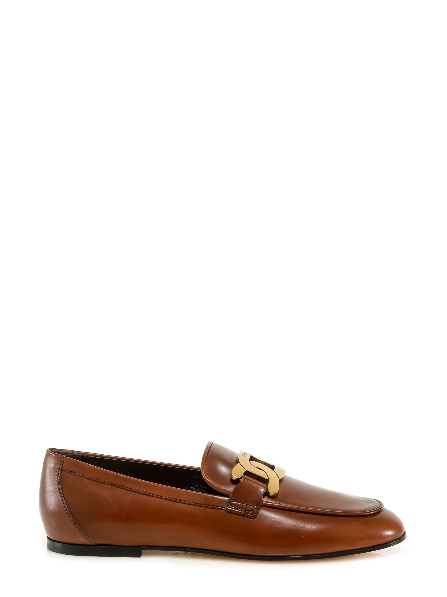 Tod's Leathers LOAFER