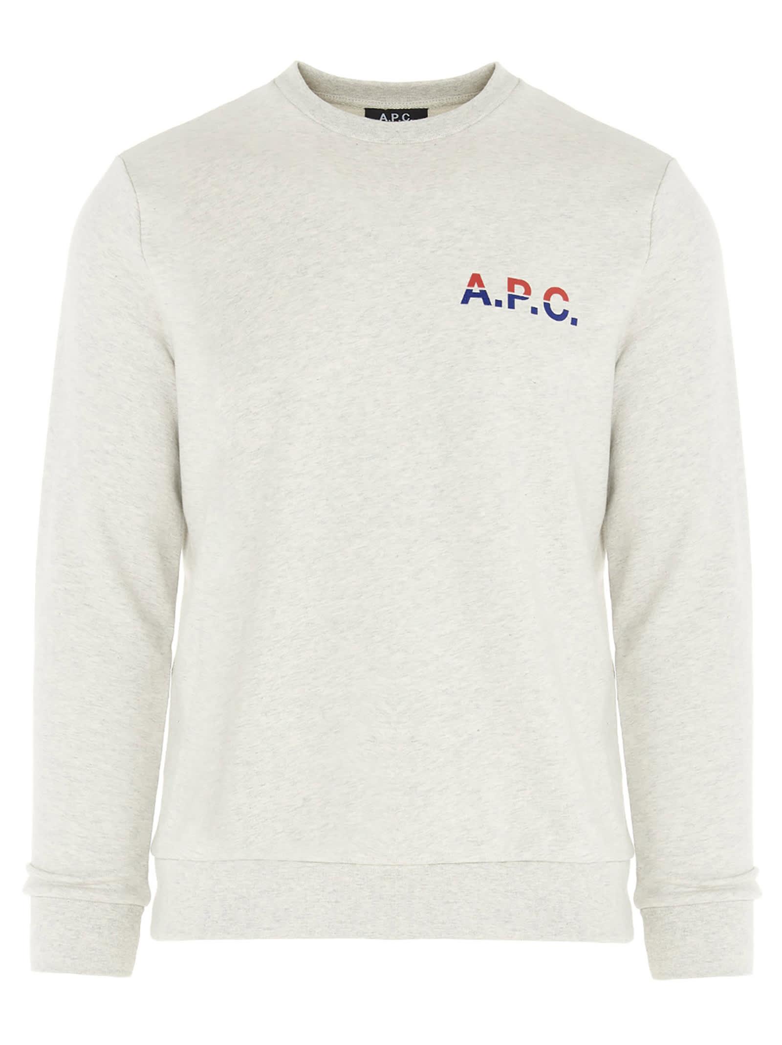 A.P.C. A.P.C. SWEATSHIRT