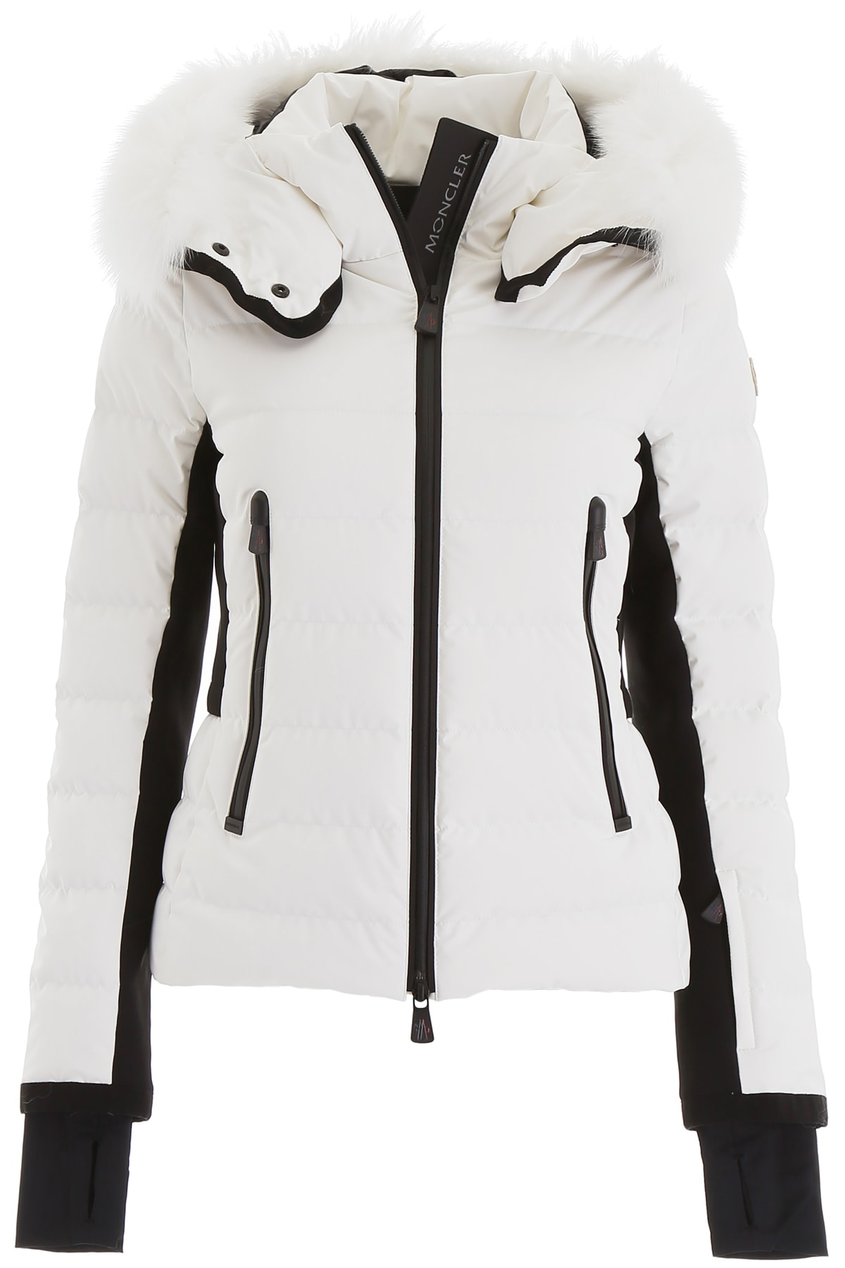 sports shoes d771d b0b36 Best price on the market at italist   Moncler Grenoble Moncler Grenoble  Lamoura Puffer Jacket