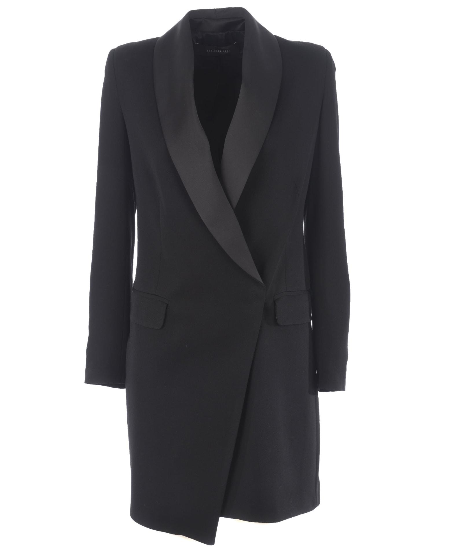 Federica Tosi Coat