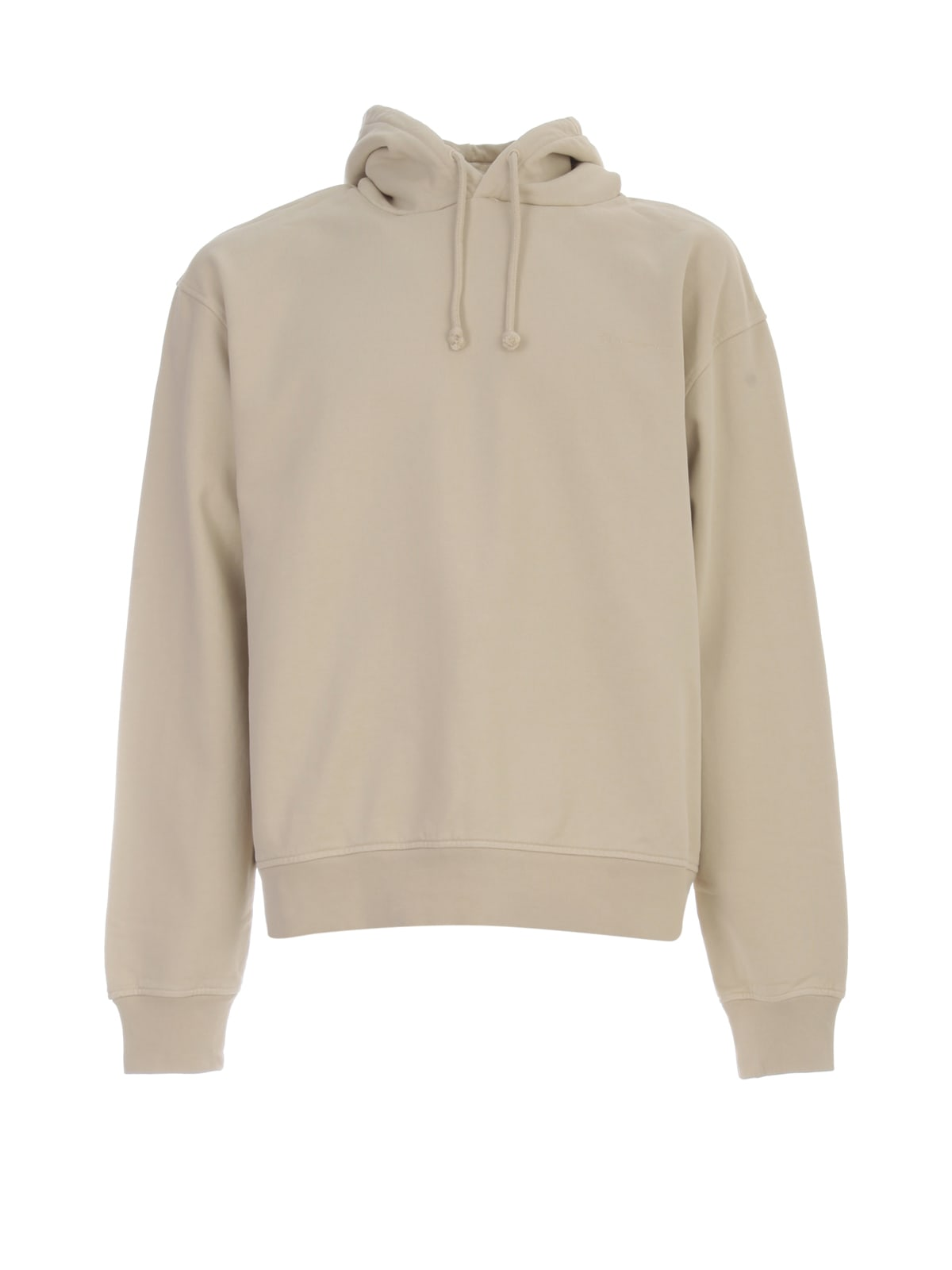 Jacquemus Cottons LE SWEAT HOODED SWEATSHIRT